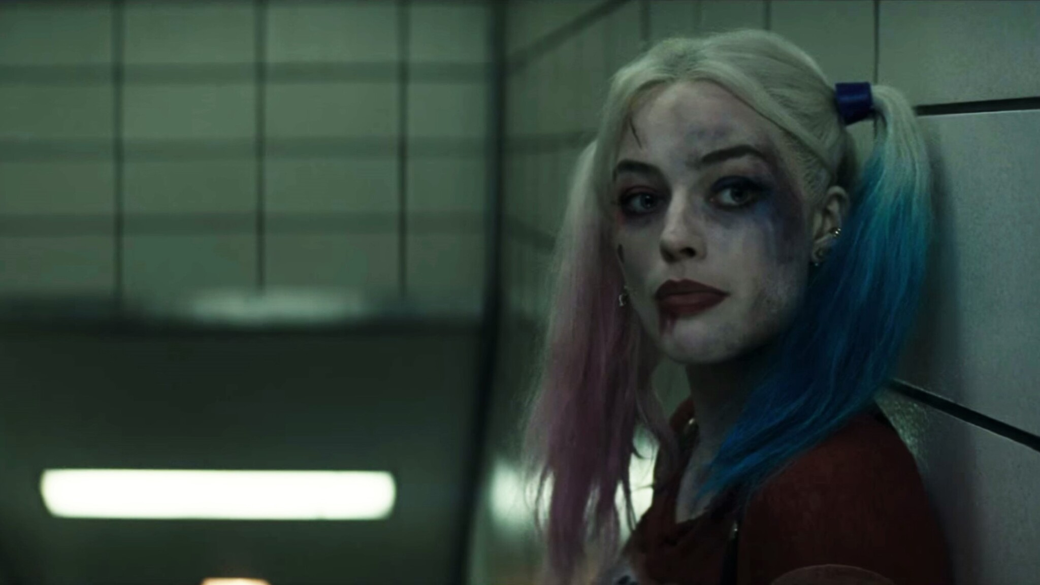 2048x1152 Harley Quinn Suicide Squad 2048x1152 Resolution
