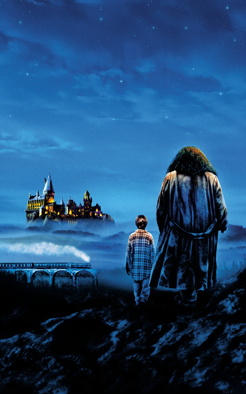 800x1280 Harry Potter And The Sorcerers Stone Nexus 7 Samsung Galaxy Tab 10 Note Android Tablets Hd 4k Wallpapers Images Backgrounds Photos And Pictures