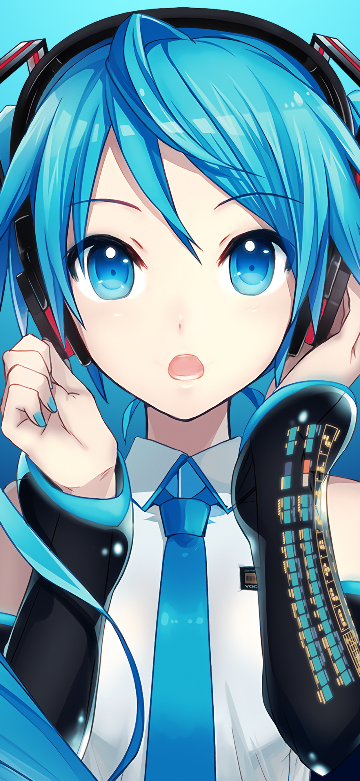 Android Vocaloid
