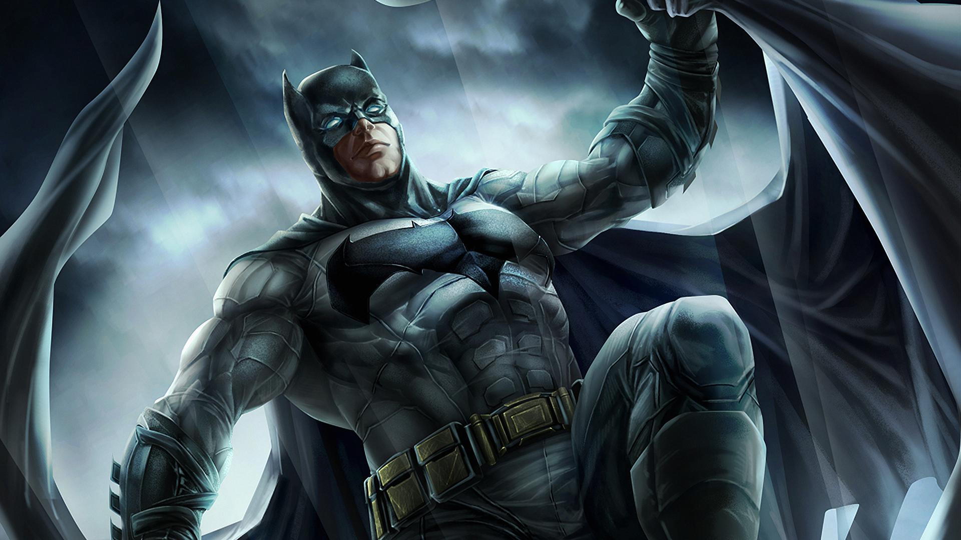 1920x1080 Hd Batman Laptop Full HD 1080P HD 4k Wallpapers ...