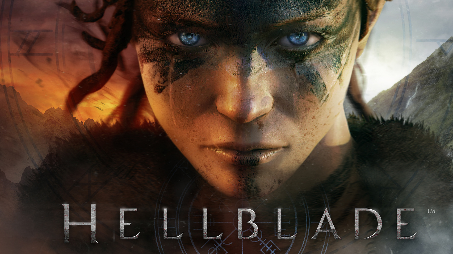1920x1080 Hellblade Ps4 Game Laptop Full Hd 1080p Hd 4k Wallpapers Images Backgrounds Photos And Pictures