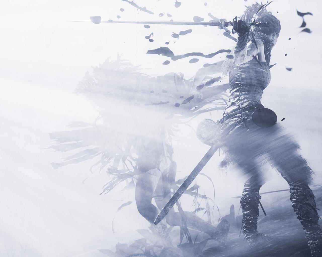 1280x1024 hellblade senuas sacrifice 8k video game 1280x1024