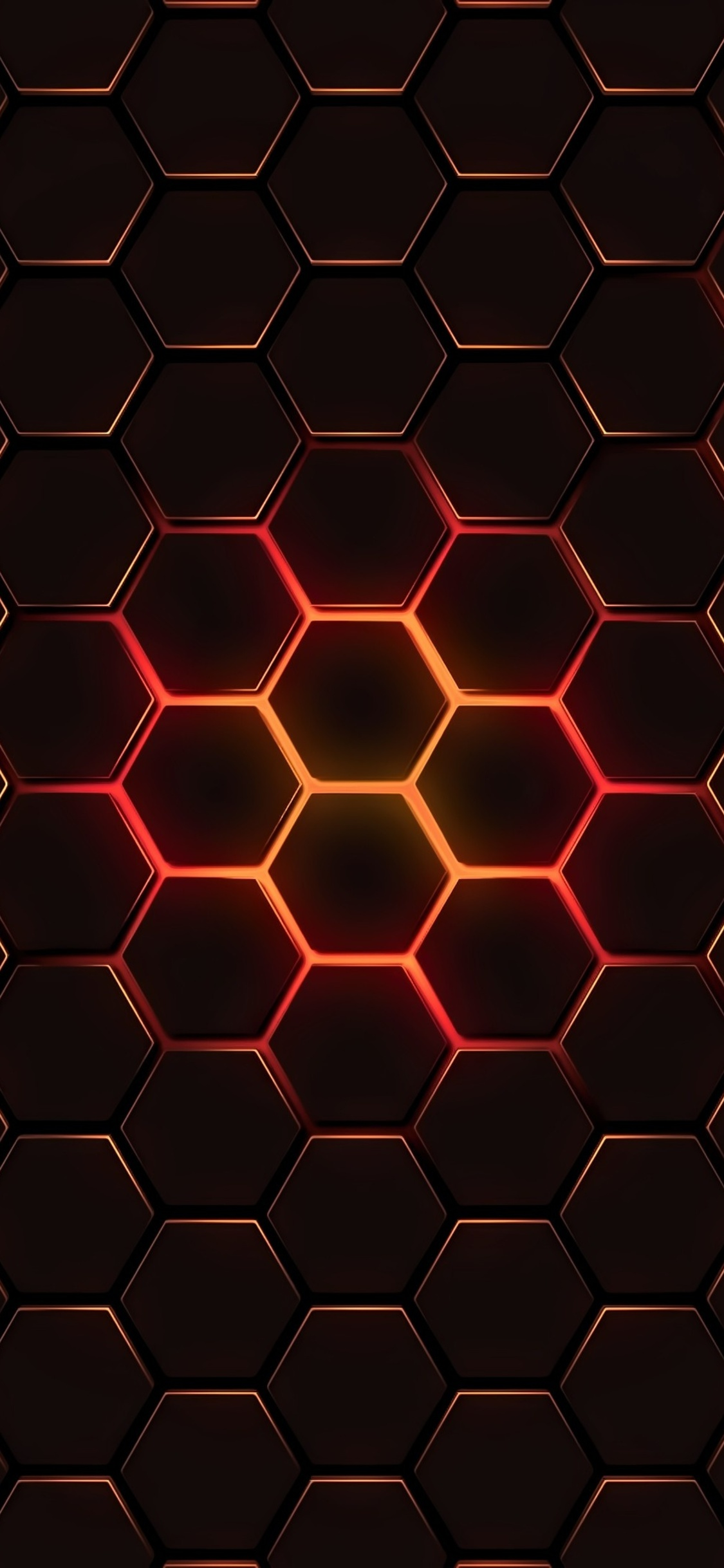 1125x2436 Hexagon Geometry 4k Iphone X Iphone 10 HD 4k Wallpapers