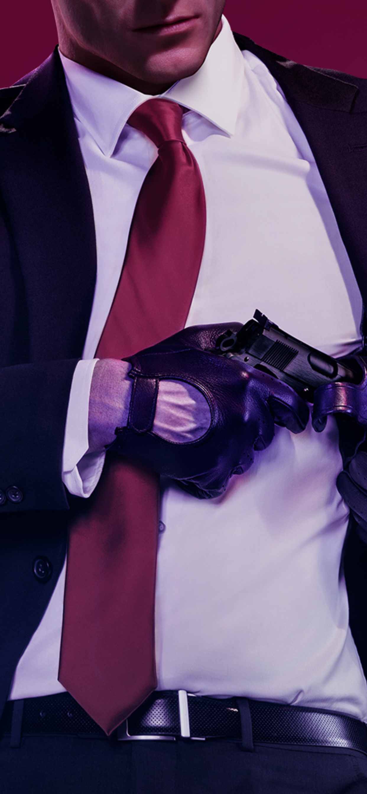 1242x2688 Hitman 2 Iphone Xs Max Hd 4k Wallpapers Images