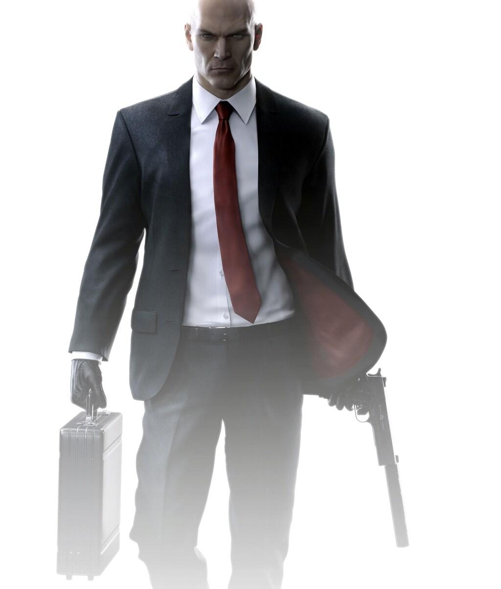 Hitman Wallpaper: Download Hitman Agent 47 Game HD Wallpaper In 1024x1204