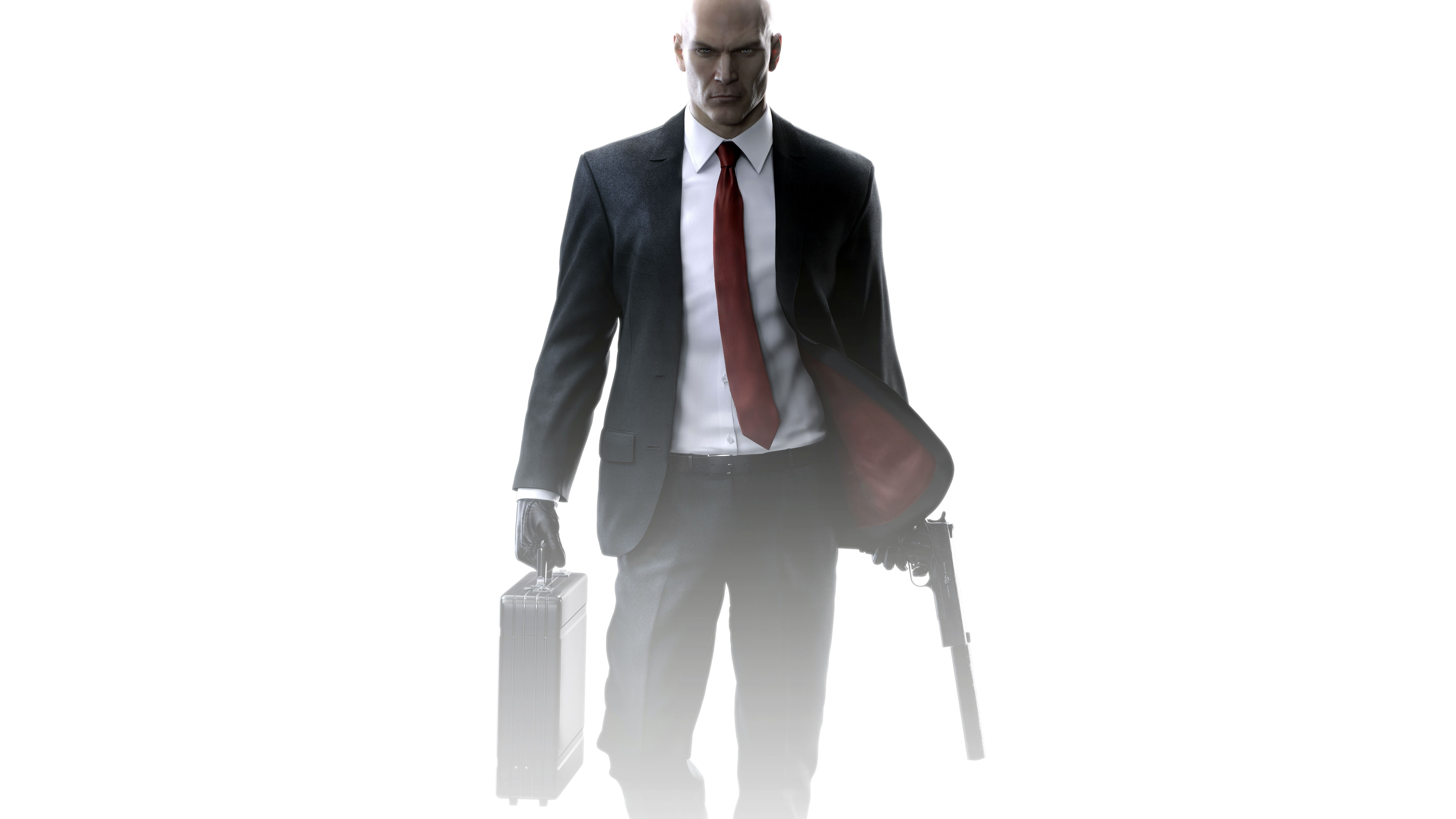 7680x4320 Hitman Agent 47 Game 8k Hd 4k Wallpapers Images