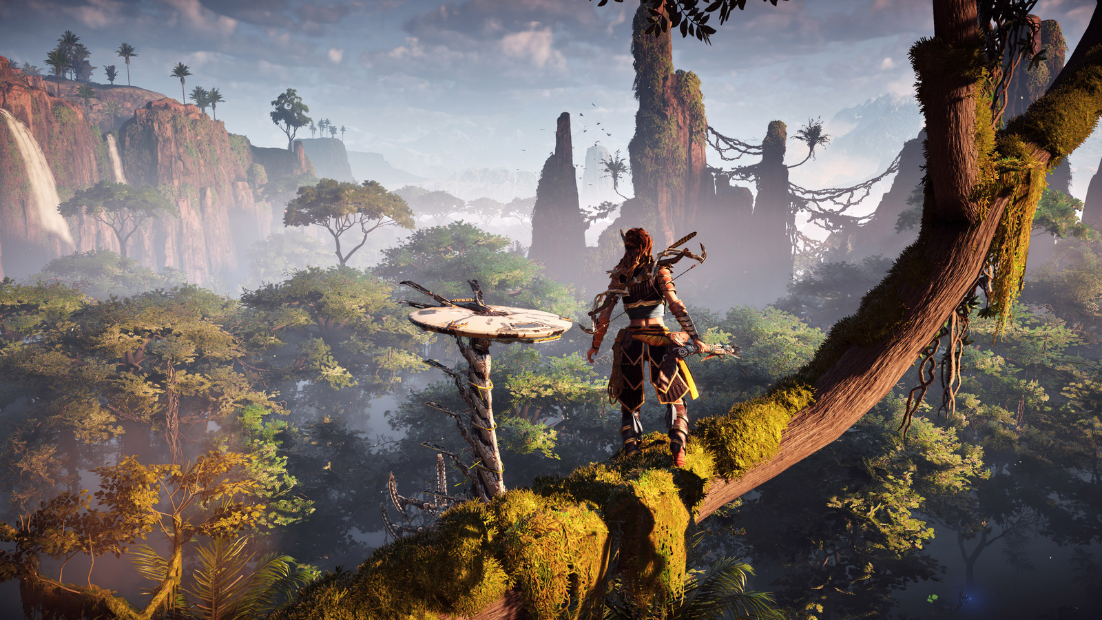 1600x900 horizon zero dawn 4k game 1600x900 resolution hd 4k