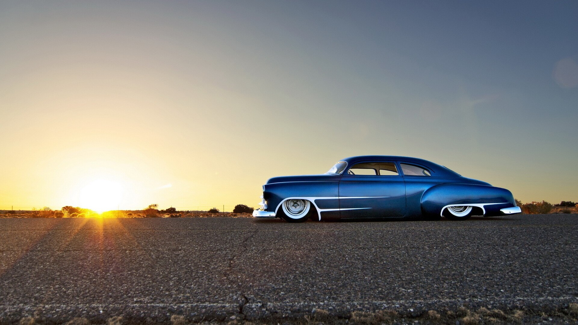 1920X1080 Hot Rod Chevrolet Laptop Full Hd 1080P Hd 4K Wallpapers, Images, Backgrounds -4461