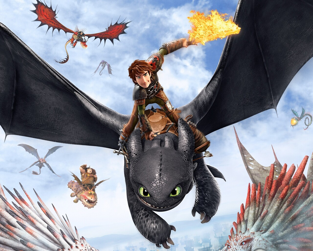 1280x1024 how to train your dragon 2 1280x1024 resolution hd 4k