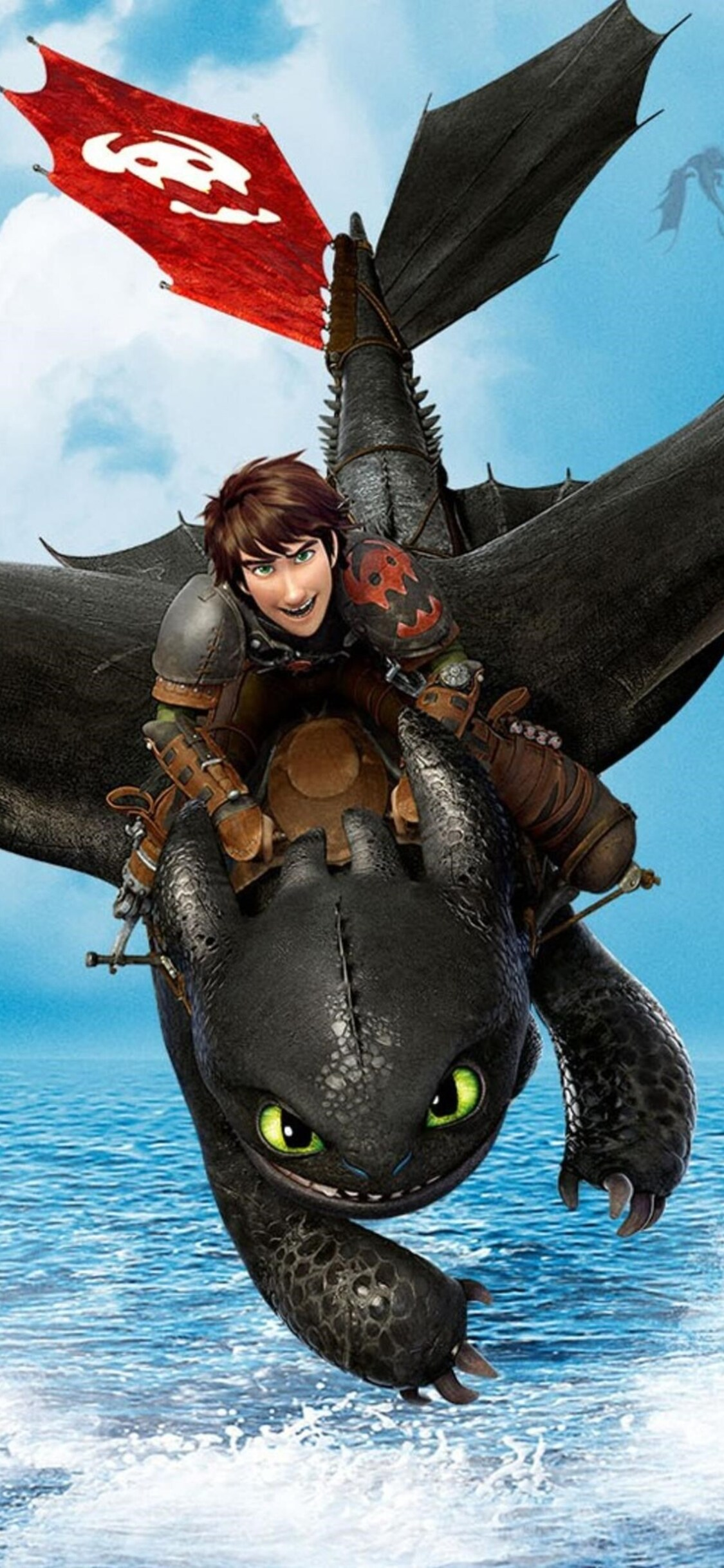 1125x2436 how to train your dragon 2 wide iphone xs iphone - How to train your dragon hd download ...