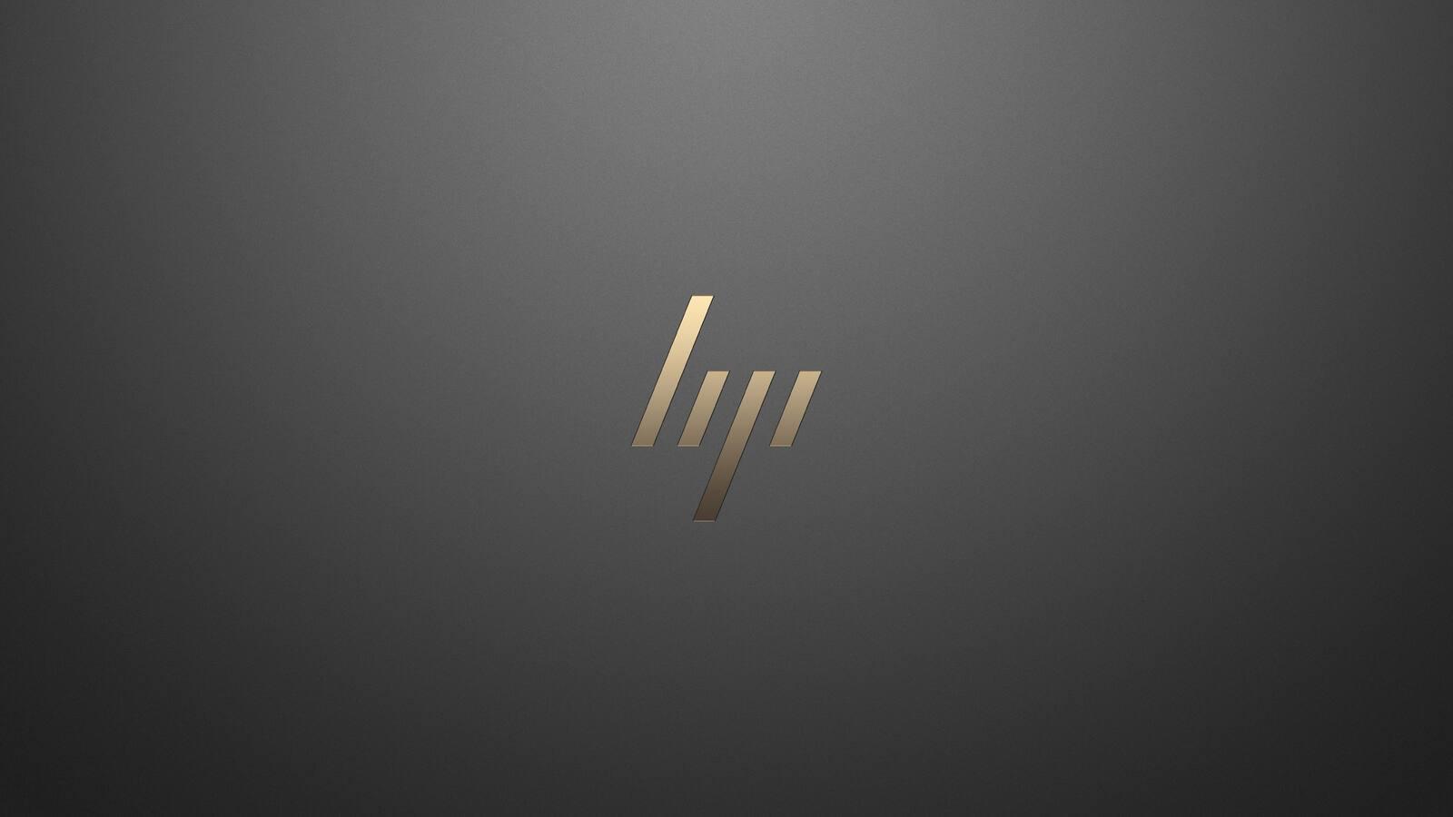 1600x900 Hp Spectre Logo 8k 1600x900 Resolution HD 4k