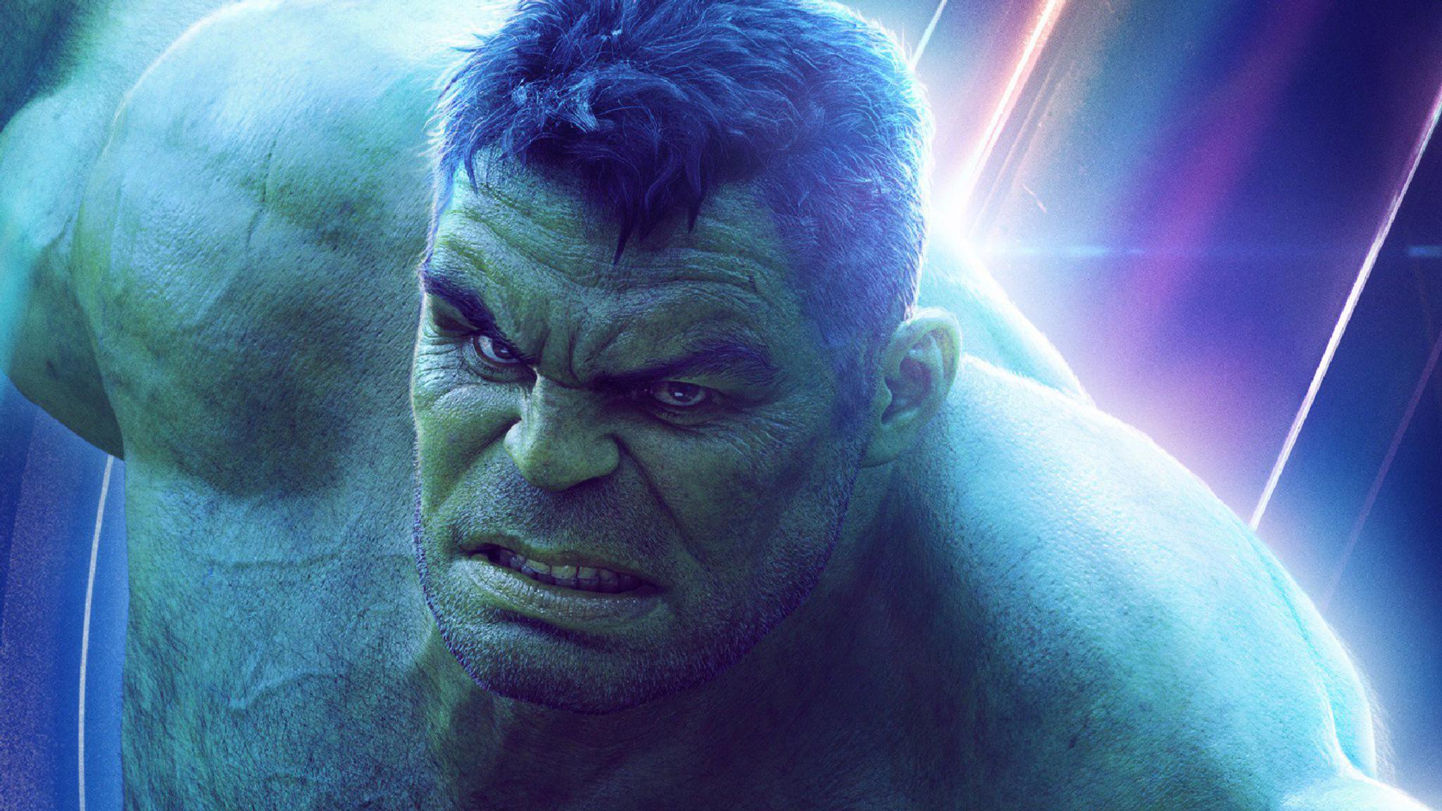Shuri In Avengers Infinity War New Poster Hd Movies 4k: 2048x1152 Hulk In Avengers Infinity War New Poster