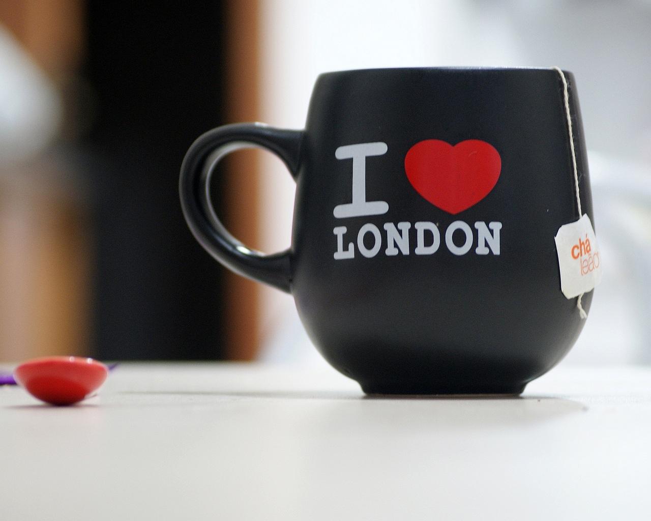 1280x1024 I Love London 1280x1024 Resolution Hd 4k