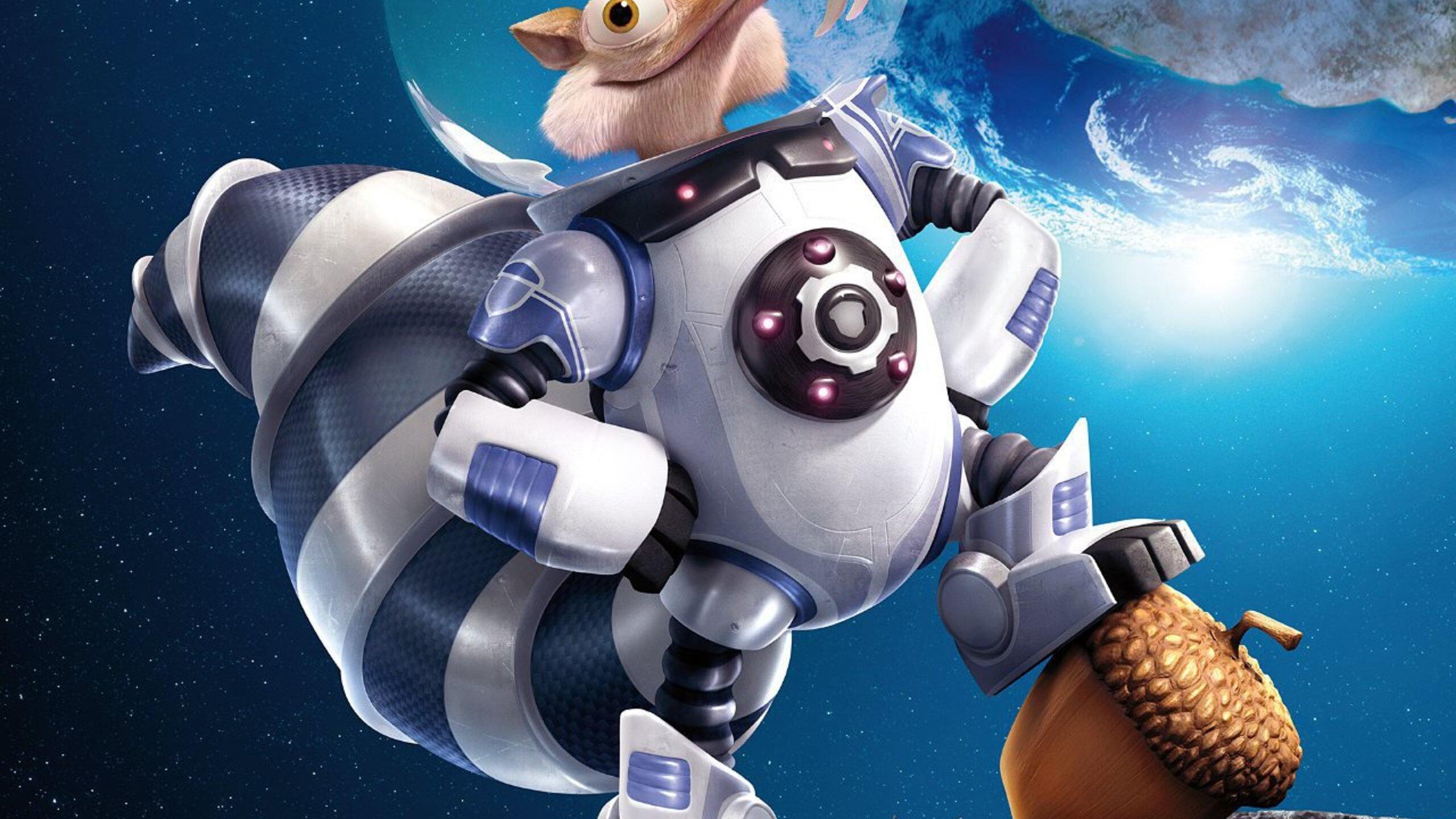 2560x1440 Ice Age 5 Animated Movie 2016 1440p Resolution Hd