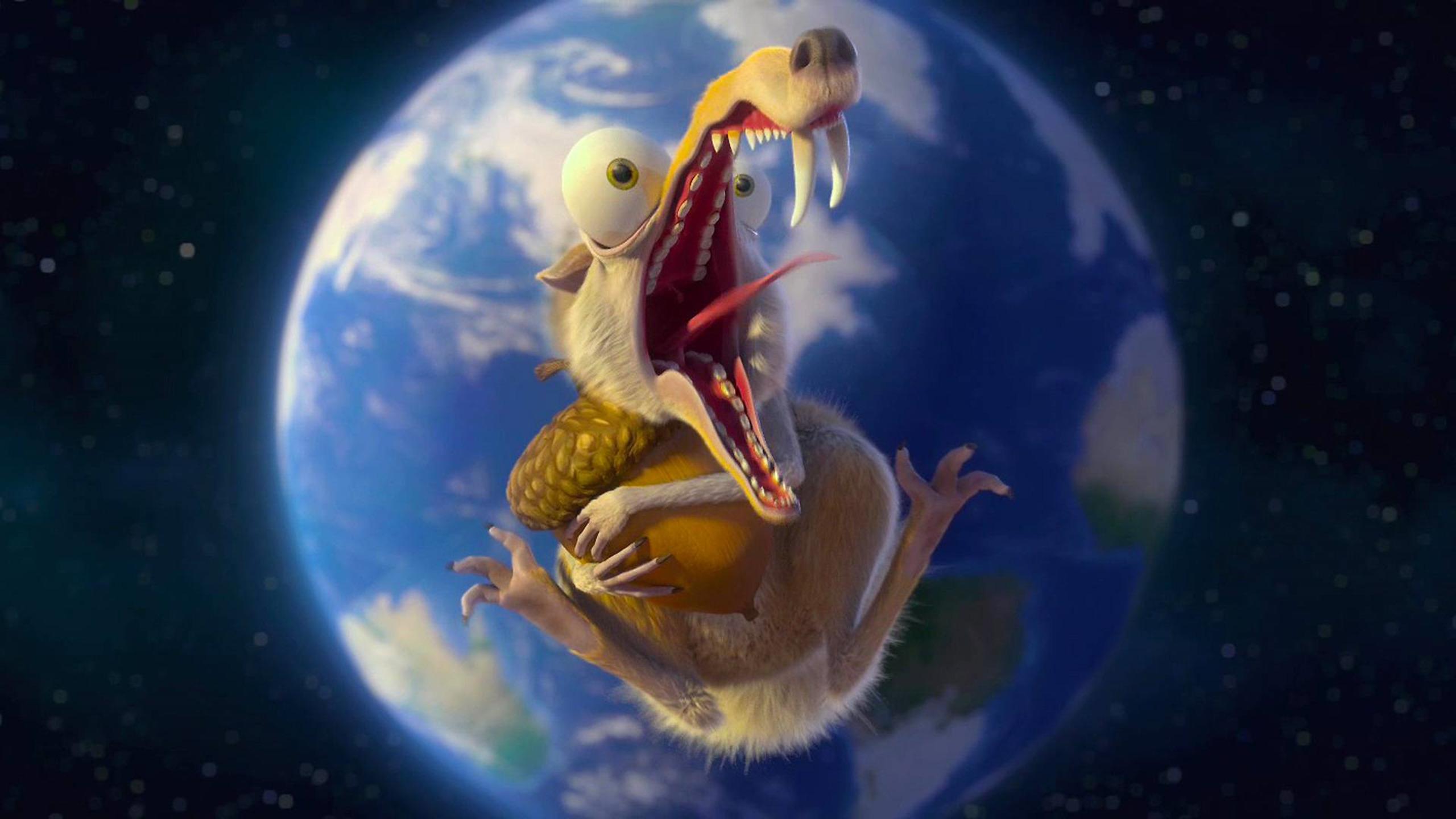 2560x1440 Ice Age 5 Animated Movie 1440p Resolution Hd 4k
