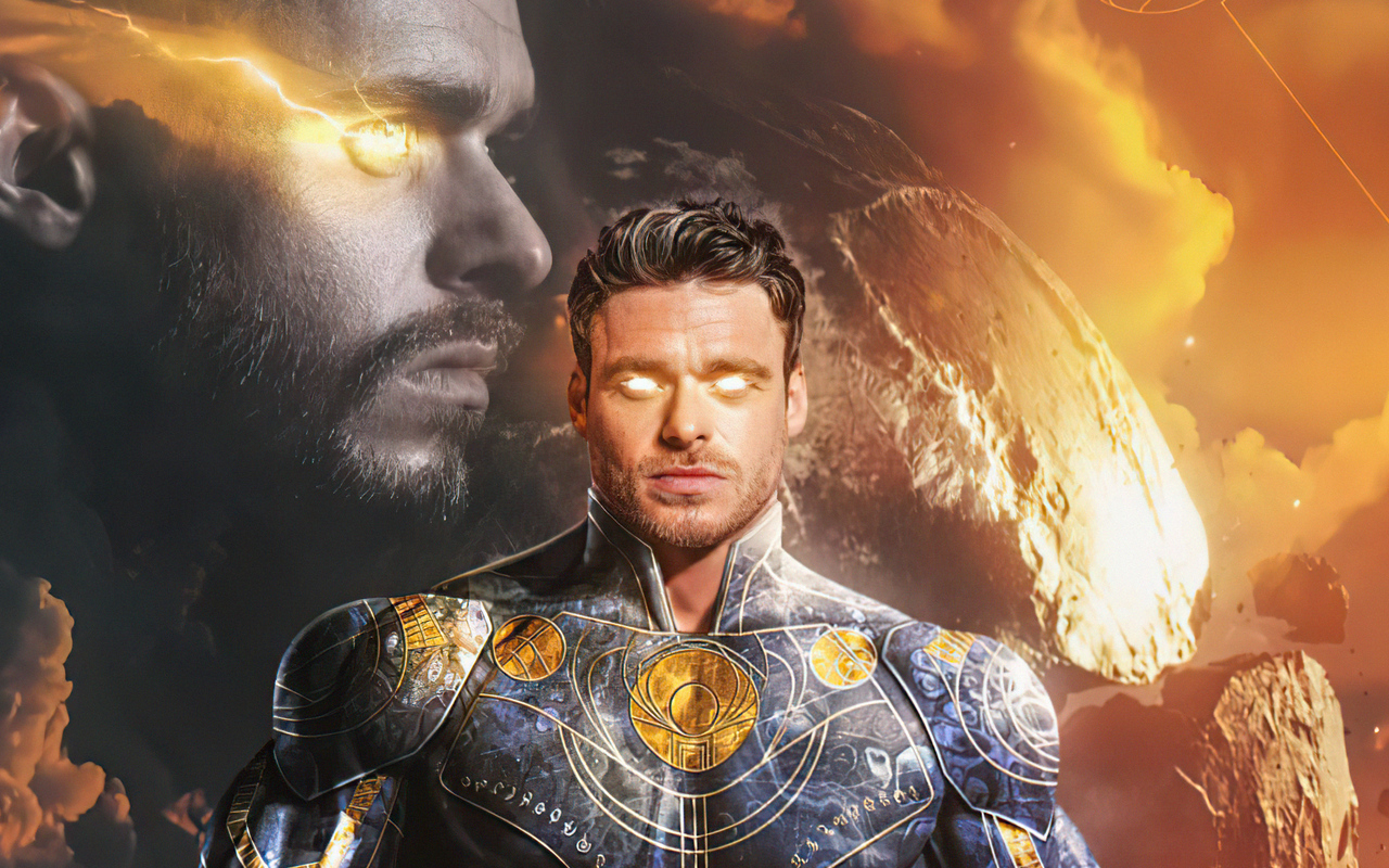 1. Characters may have diminished powers. While The Eternals are widely expected to be the strongest superhero team, they might still have lesser powers than their comic book counterparts. Originally, every Eternal has some common superabilities like flight,telepathy etc. In addition to that, they have a specific ability. It seems that on the big screen, only their specific abilities will be highlighted instead of their shared abilities.