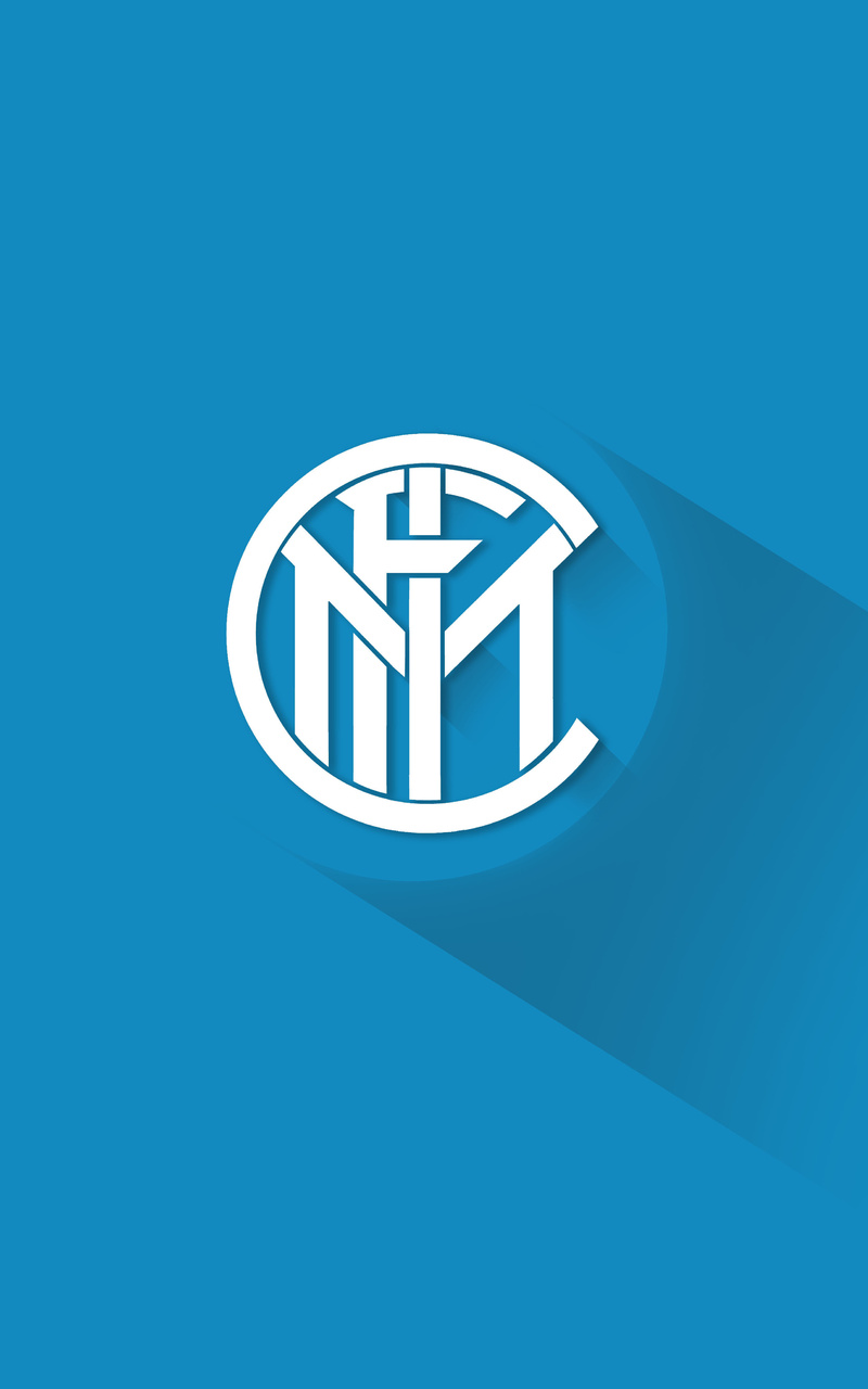 800x1280 Inter Milan Material Design Logo 5k Nexus 7 Samsung Galaxy Tab 10 Note Android Tablets Hd 4k Wallpapers Images Backgrounds Photos And Pictures