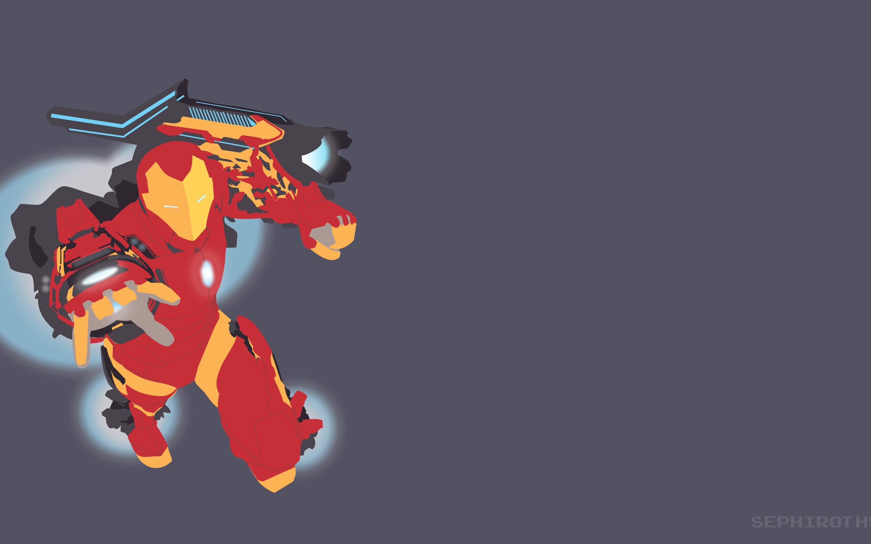 Amazing Wallpaper Macbook Iron Man - invincible-iron-man-mk-51-vector-y6-2880x1800  Pic_803376.jpg