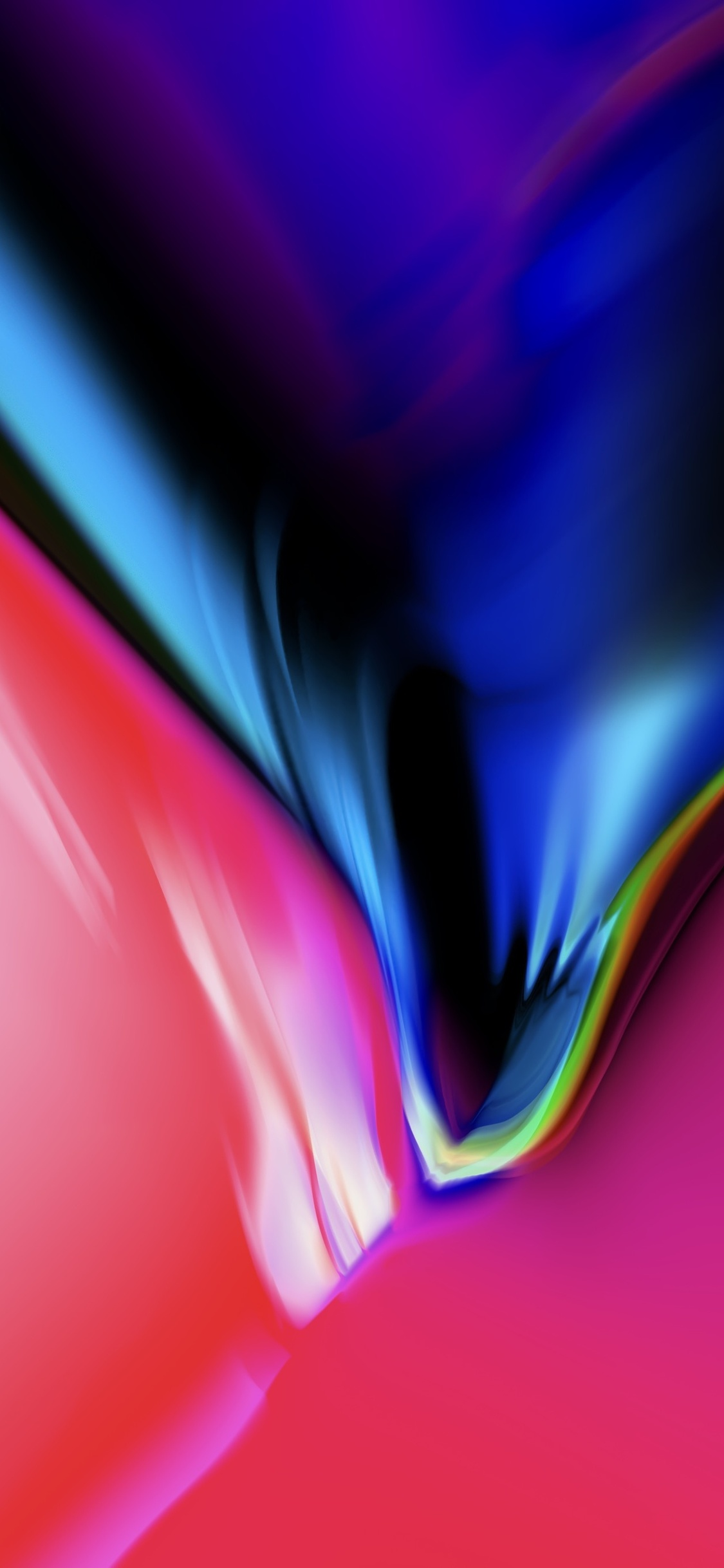 Ios 11 Aura Black Granite Iphone XS