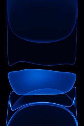 ios 13 dark blue iw