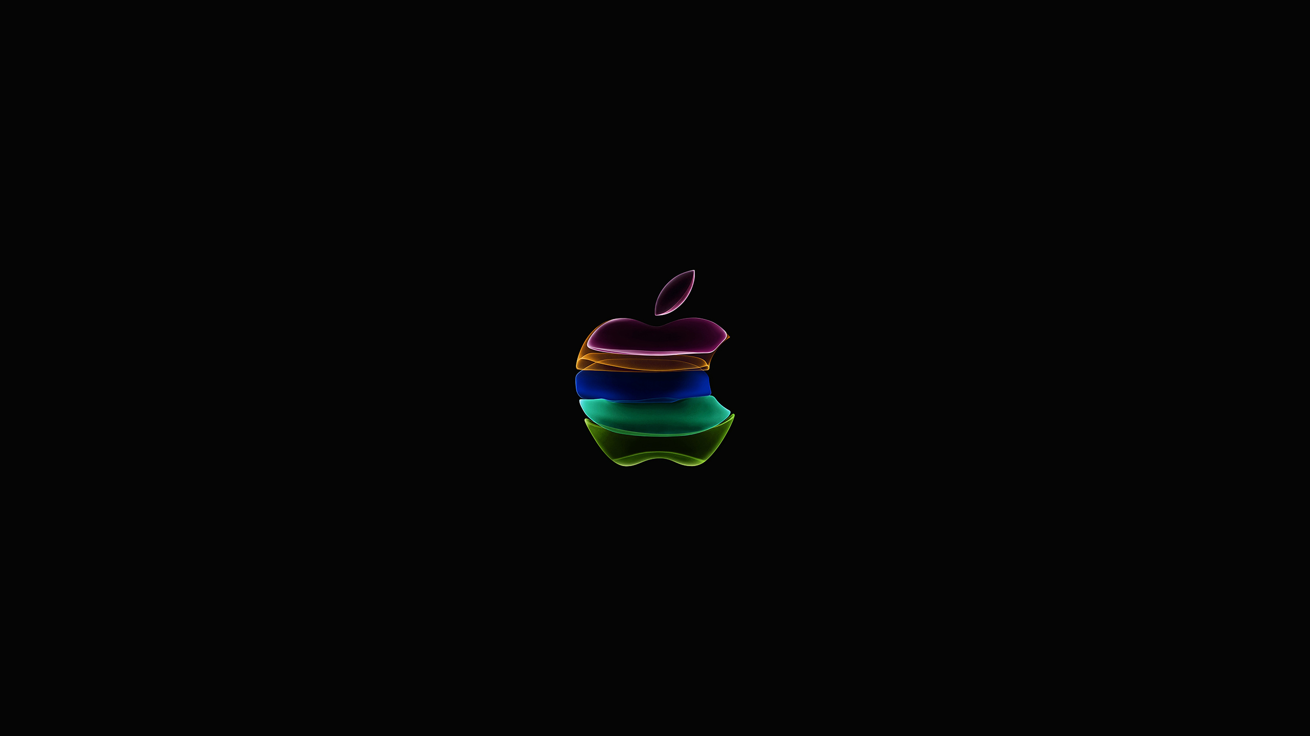 2560x1440 Iphone 11 Event Logo 4k 1440p Resolution Hd 4k Wallpapers Images Backgrounds Photos And Pictures