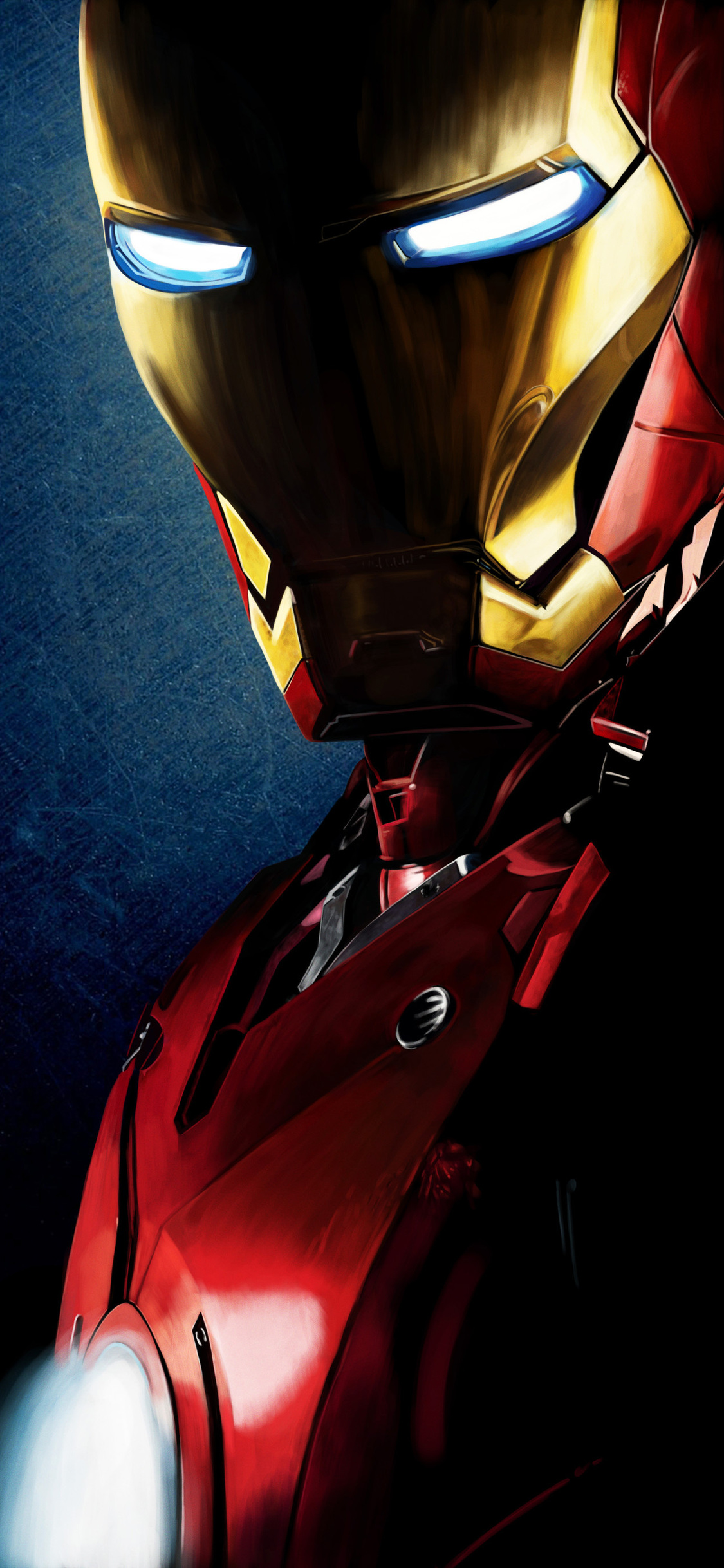 1125x2436 Iron Man 1080p Iphone Xsiphone 10iphone X Hd 4k