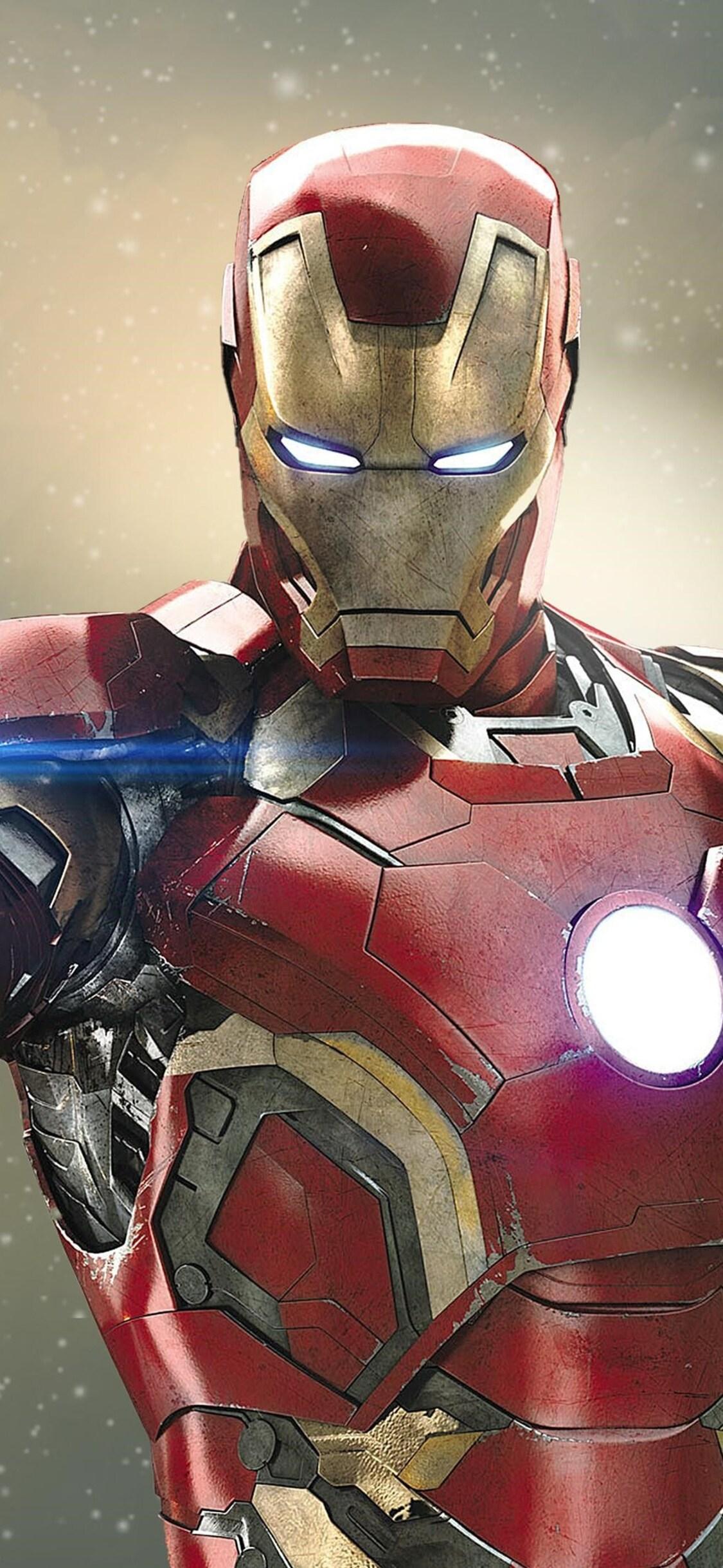 1125x2436 Iron Man 4k Iphone Xs Iphone 10 Iphone X Hd 4k Wallpapers