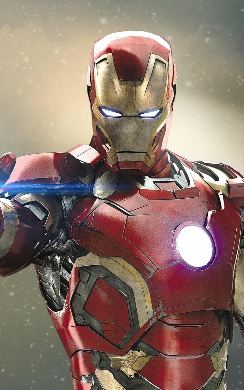 800x1280 Iron Man 4k Nexus 7 Samsung Galaxy Tab 10 Note Android
