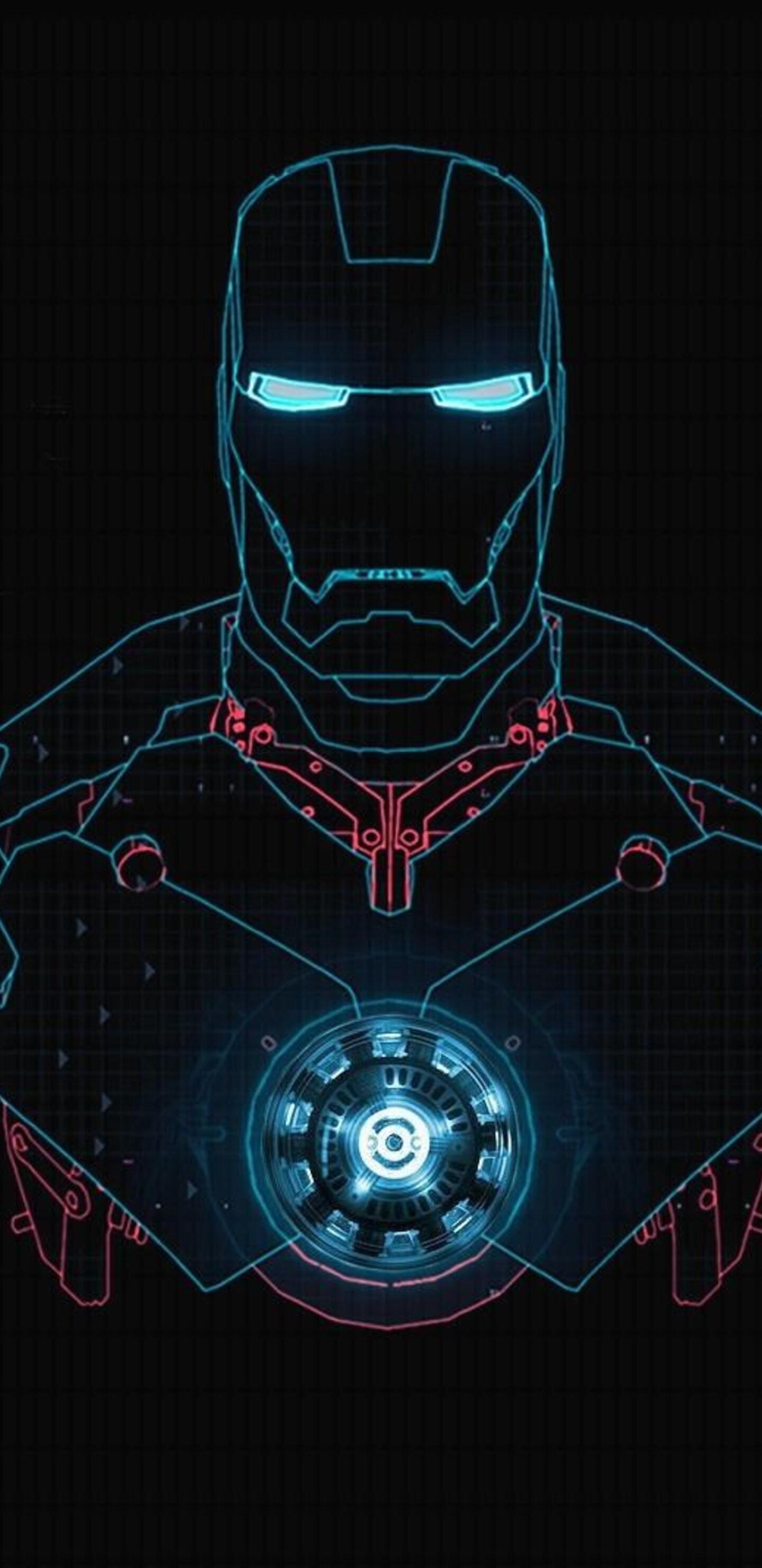 HD Iron Man Wallpaper S8 | Download Kumpulan Wallpaper Drag