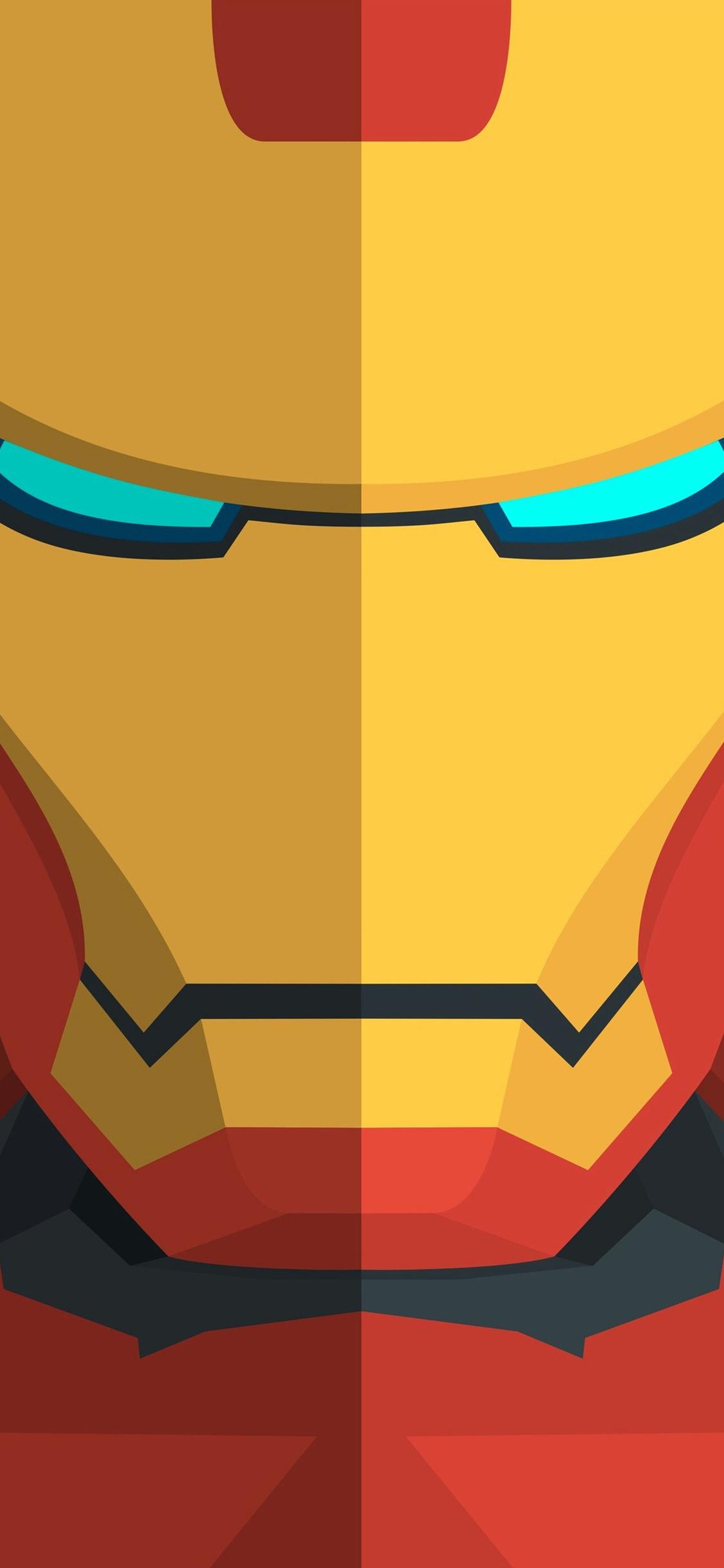 1125x2436 Iron Man Artwork 5k Iphone Xs Iphone 10 Iphone X Hd 4k