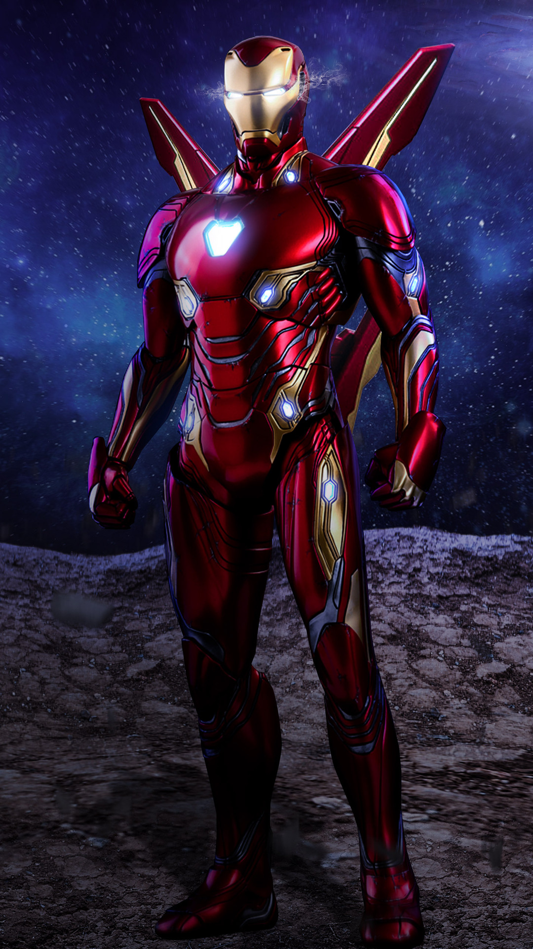 Avengers 3 Stream Hd