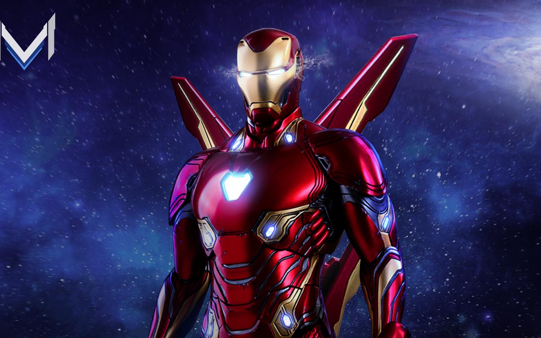 1440x900 Iron Man Avengers Infinity War Suit Artwork 1440x900 Resolution HD 4k Wallpapers ...