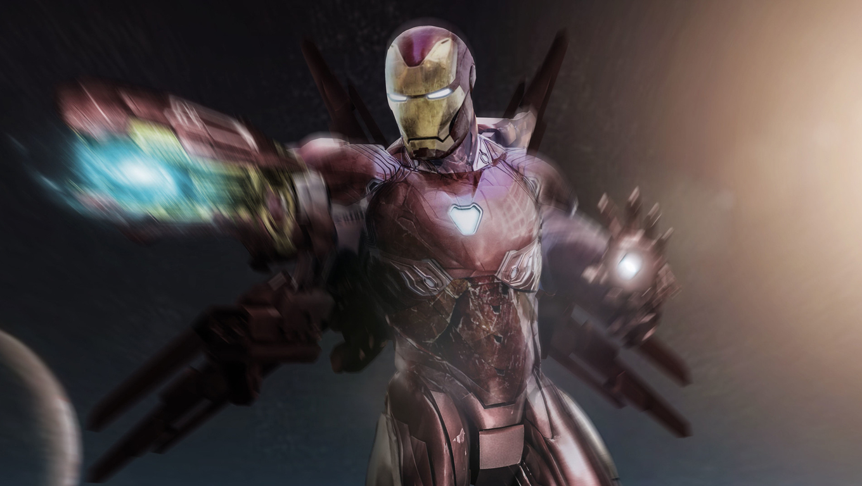 1360x768 Iron Man Avengers Infinity War Suit Laptop Hd Hd 4k