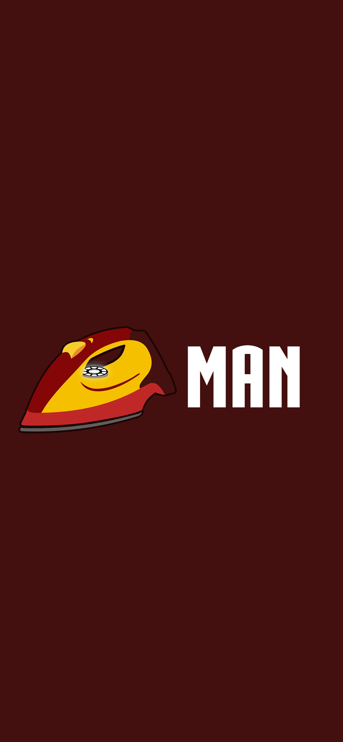 1125x2436 Iron Man Funny Minimalism Iphone Xs Iphone 10 Iphone X Hd