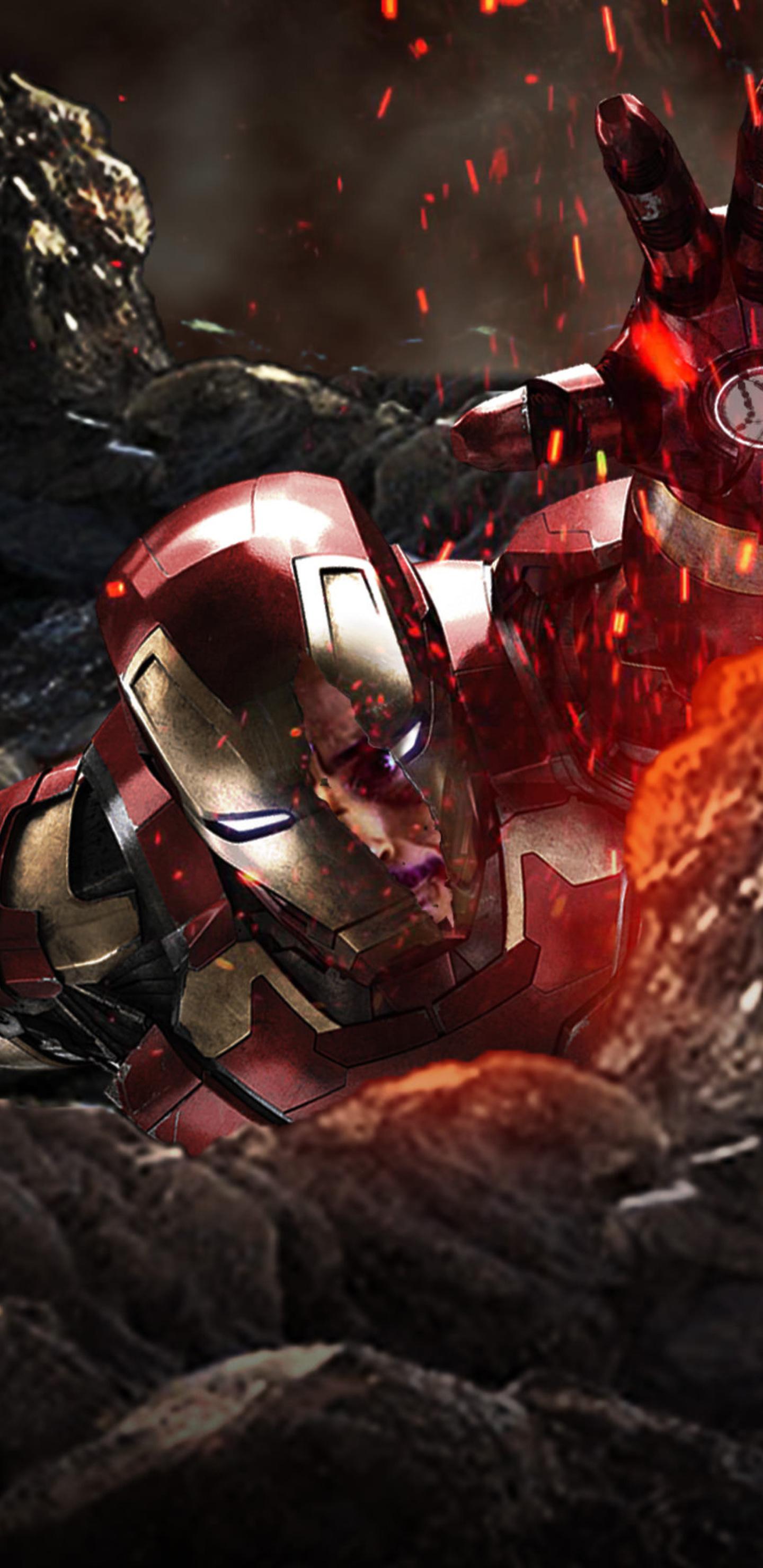1440x2960 Iron Man In Avengers Infinity War Samsung Galaxy Note 9 8