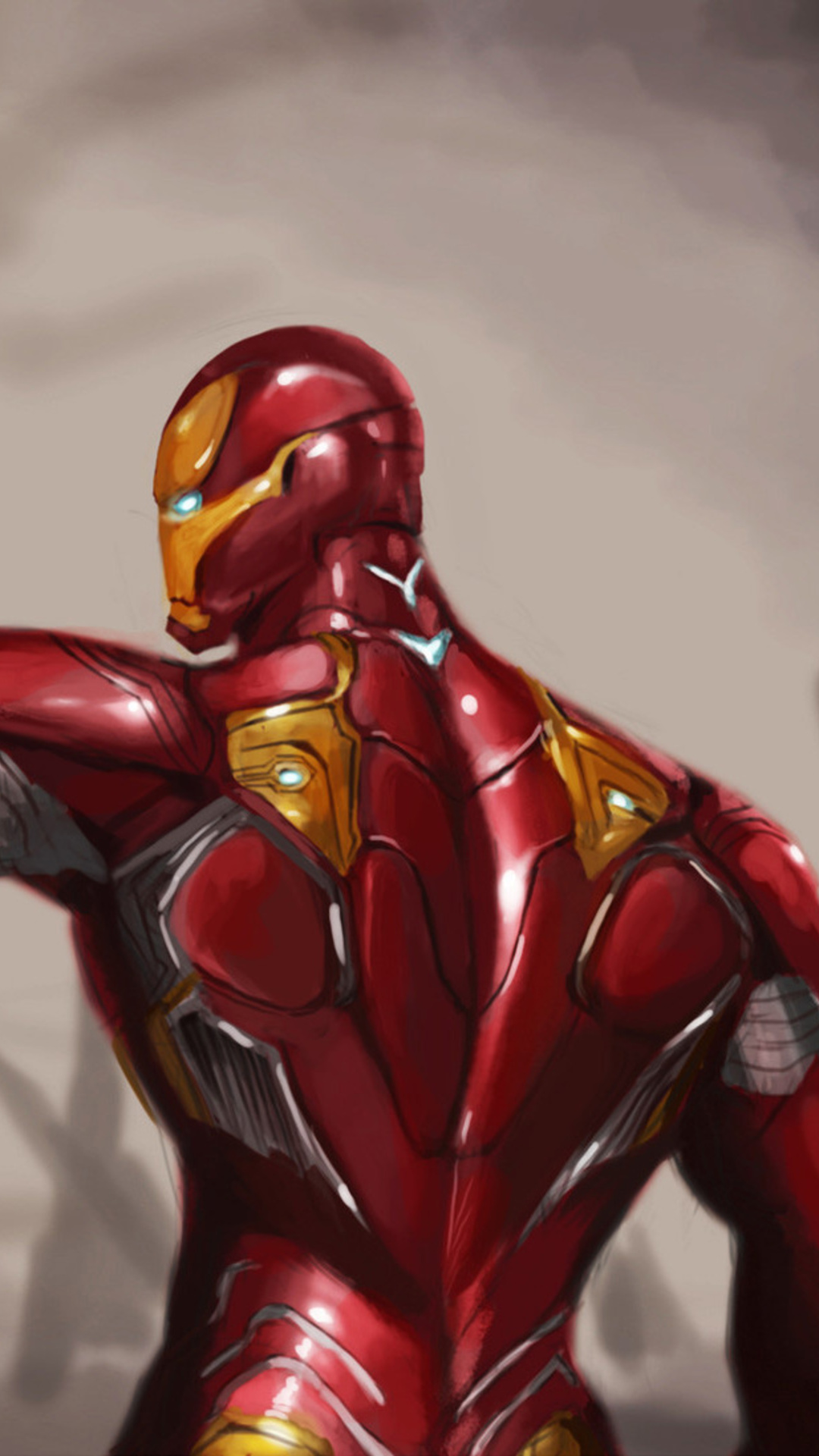 Iron Man Mark 7 Wallpaper Wallpaper Collection