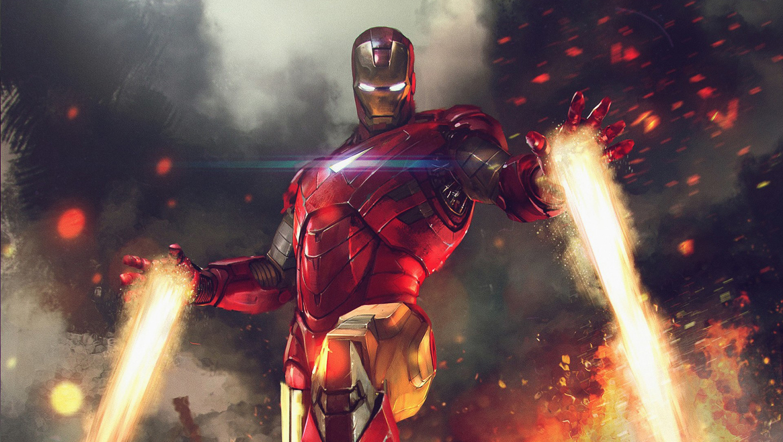 1360x768 Iron Man Marvel War Of Heroes Laptop HD HD 4k Wallpapers