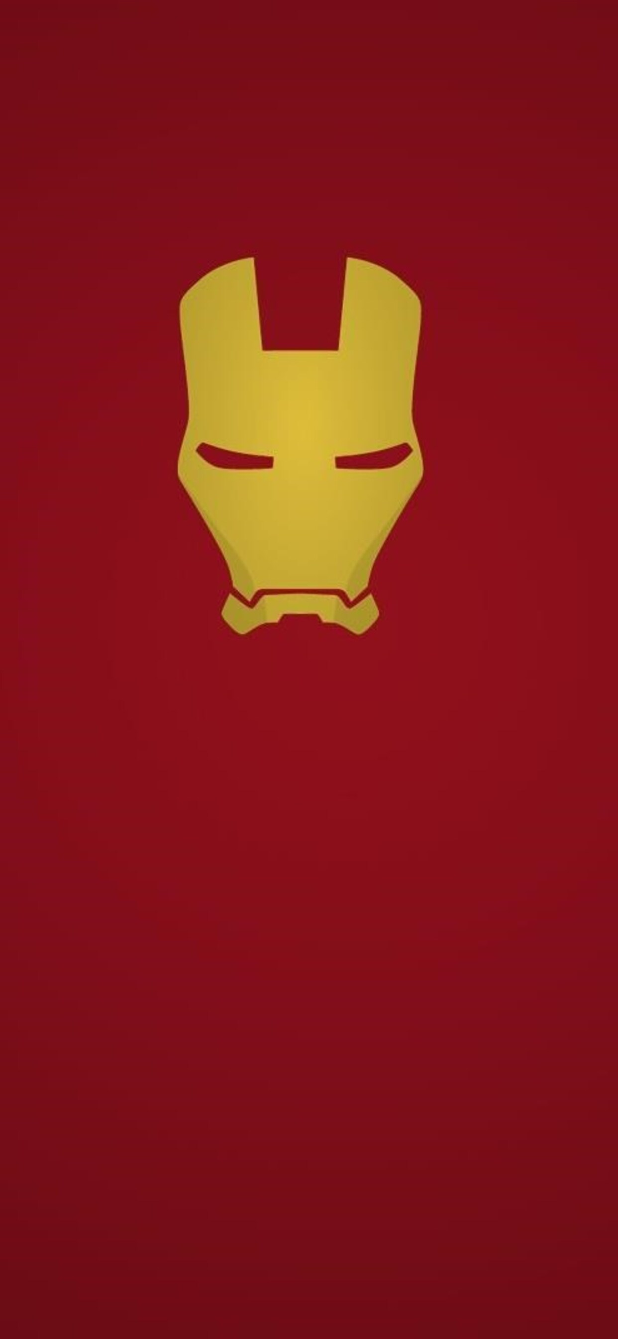 1242x2688 Iron Man Simple 2 Iphone Xs Max Hd 4k Wallpapers Images