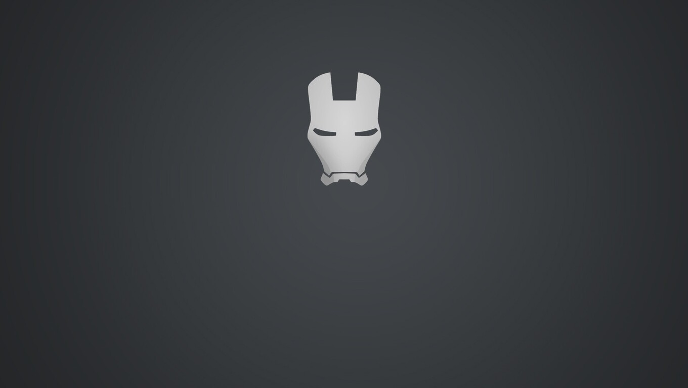 1360x768 Iron Man Simple 3 Laptop Hd Hd 4k Wallpapers Images