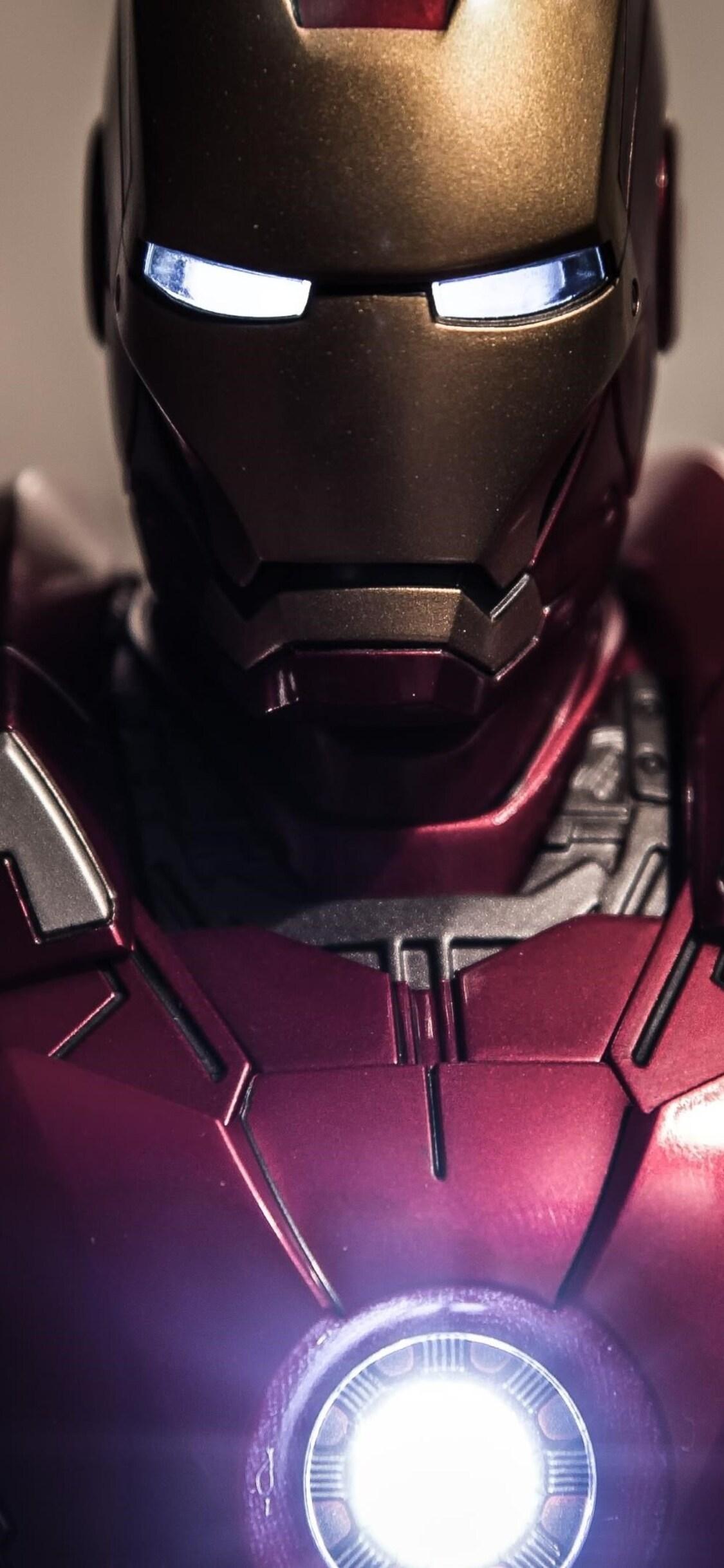 1125x2436 Iron Man Suit Iphone Xs Iphone 10 Iphone X Hd 4k