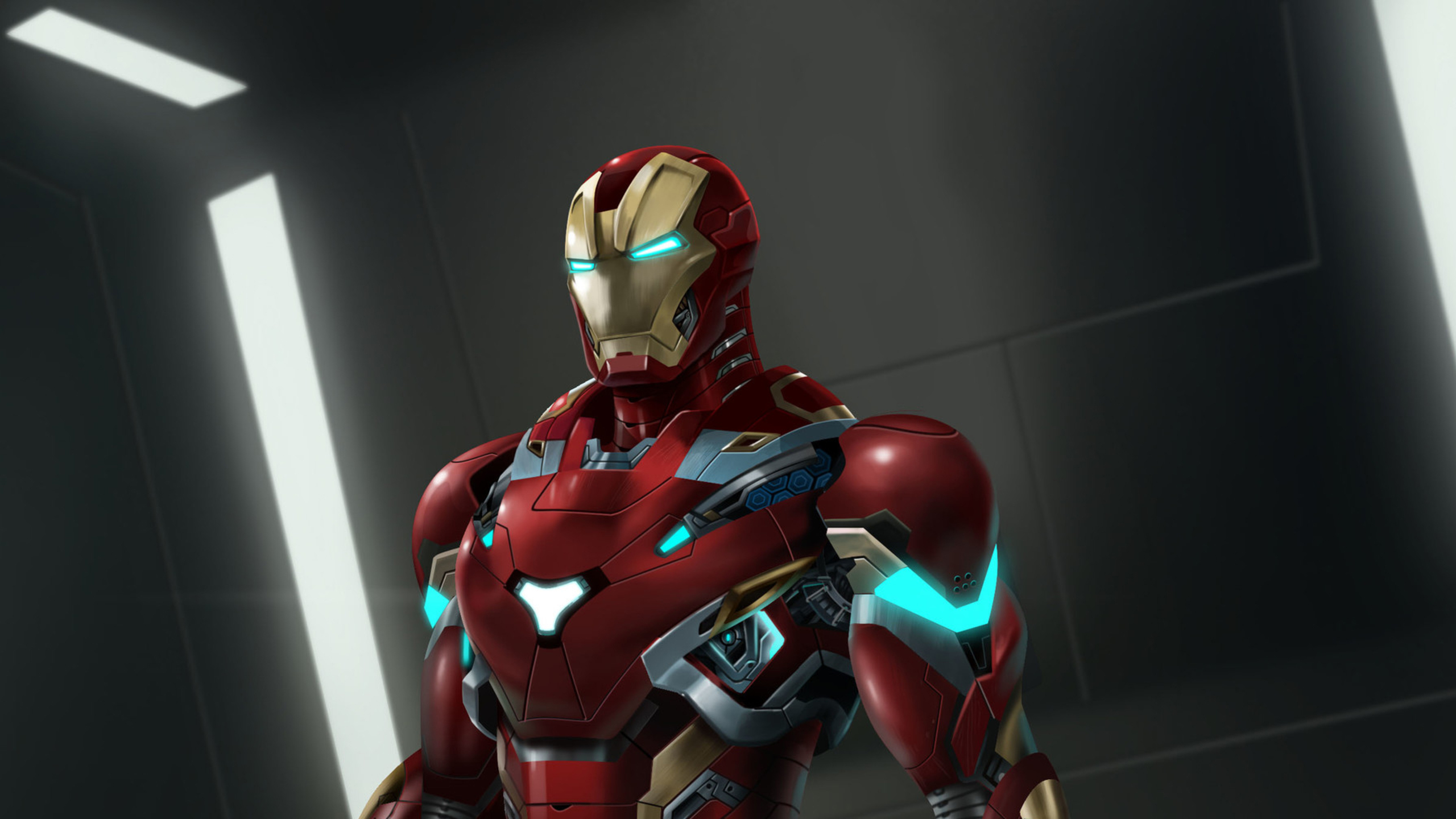 2560x1440 iron man suit artwork 1440p resolution hd 4k wallpapers