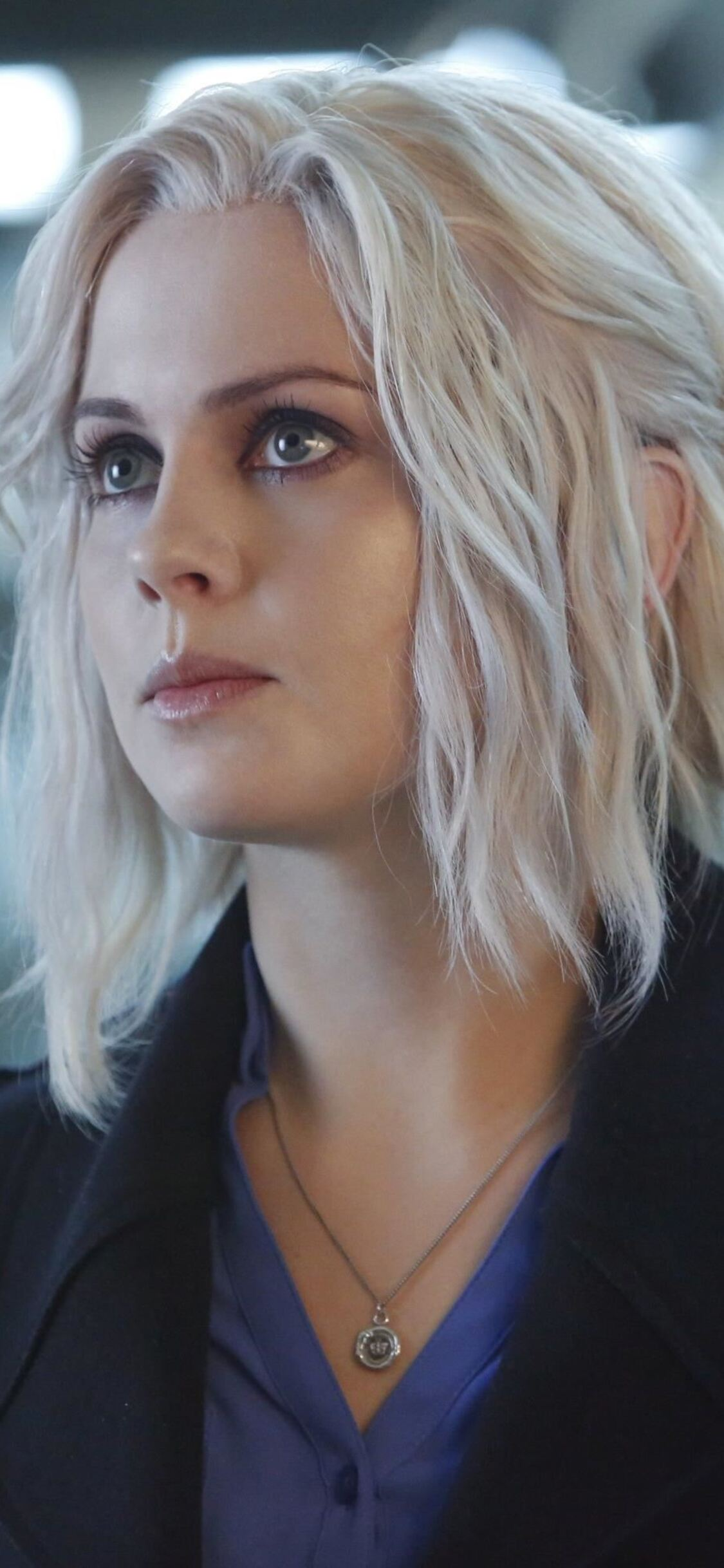 1125x2436 izombie rose mciver iphone x,iphone 10 hd 4k wallpapers
