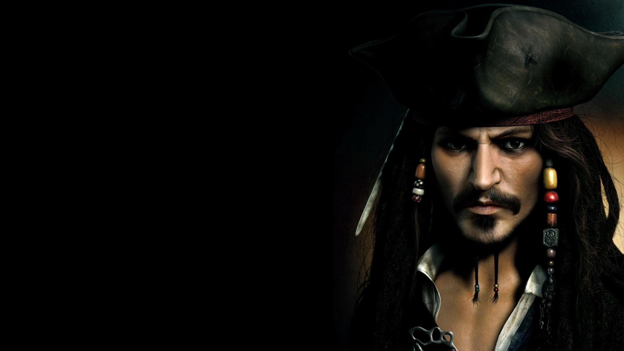 2048x1152 Jack Sparrow 2048x1152 Resolution Hd 4k Wallpapers Images