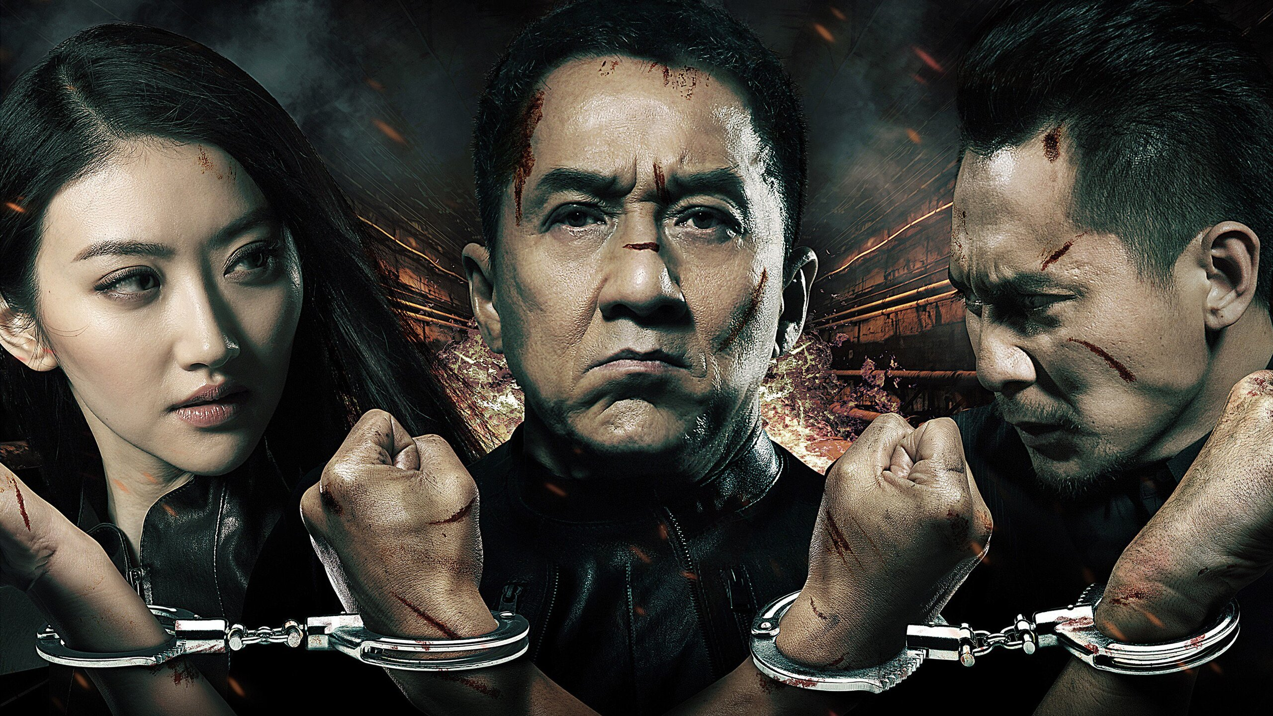 2560x1440 Jackie Chan Police Story 1440p Resolution Hd 4k