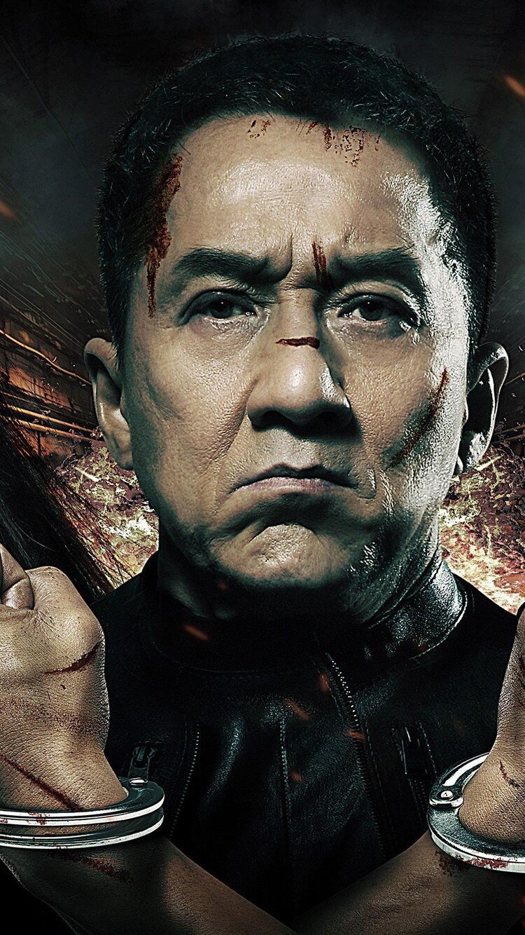 750x1334 Jackie Chan Police Story Iphone 6 Iphone 6s