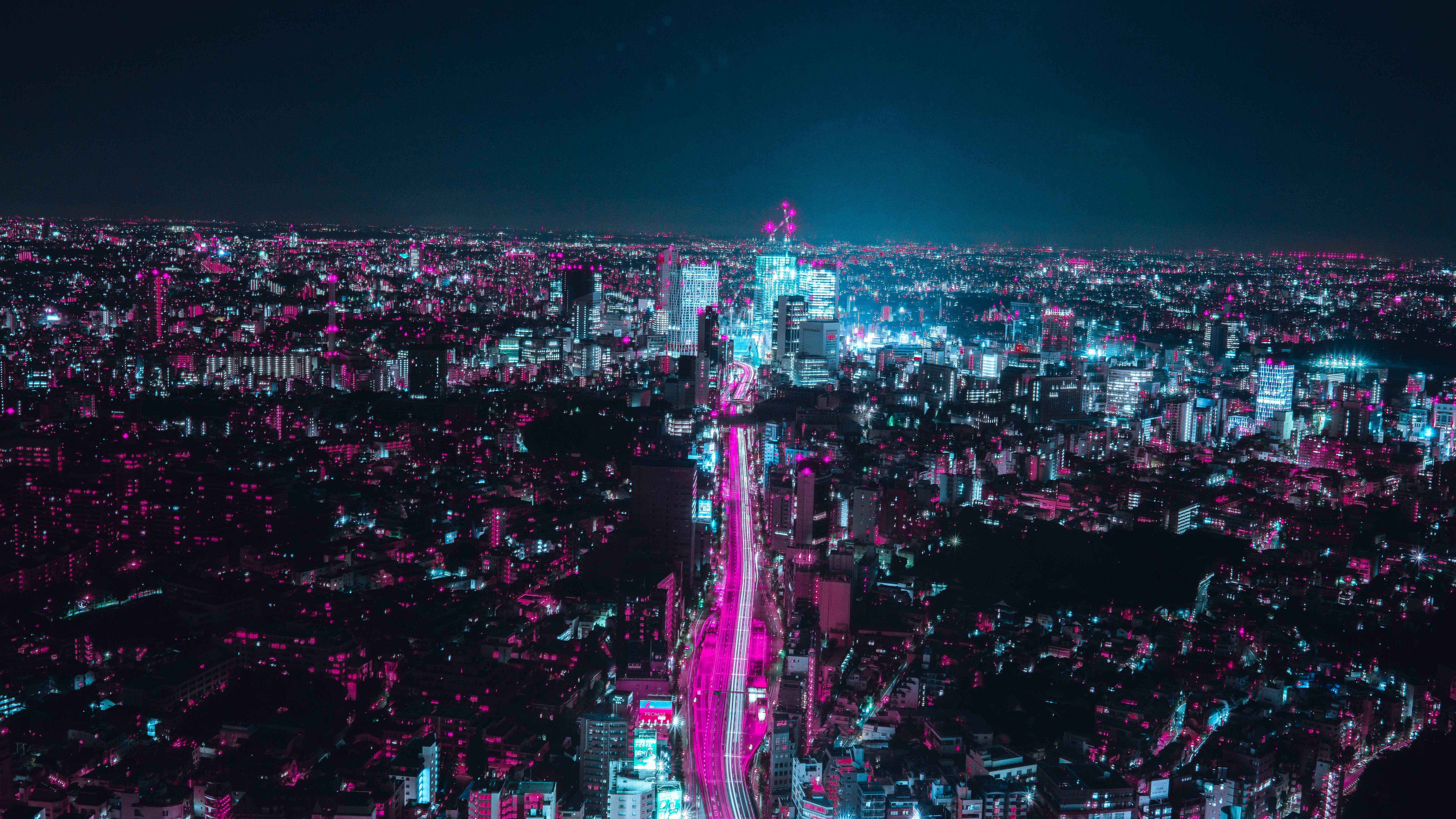 7680x4320 Japan Osaka 8k 8k Hd 4k Wallpapers Images Backgrounds Photos And Pictures