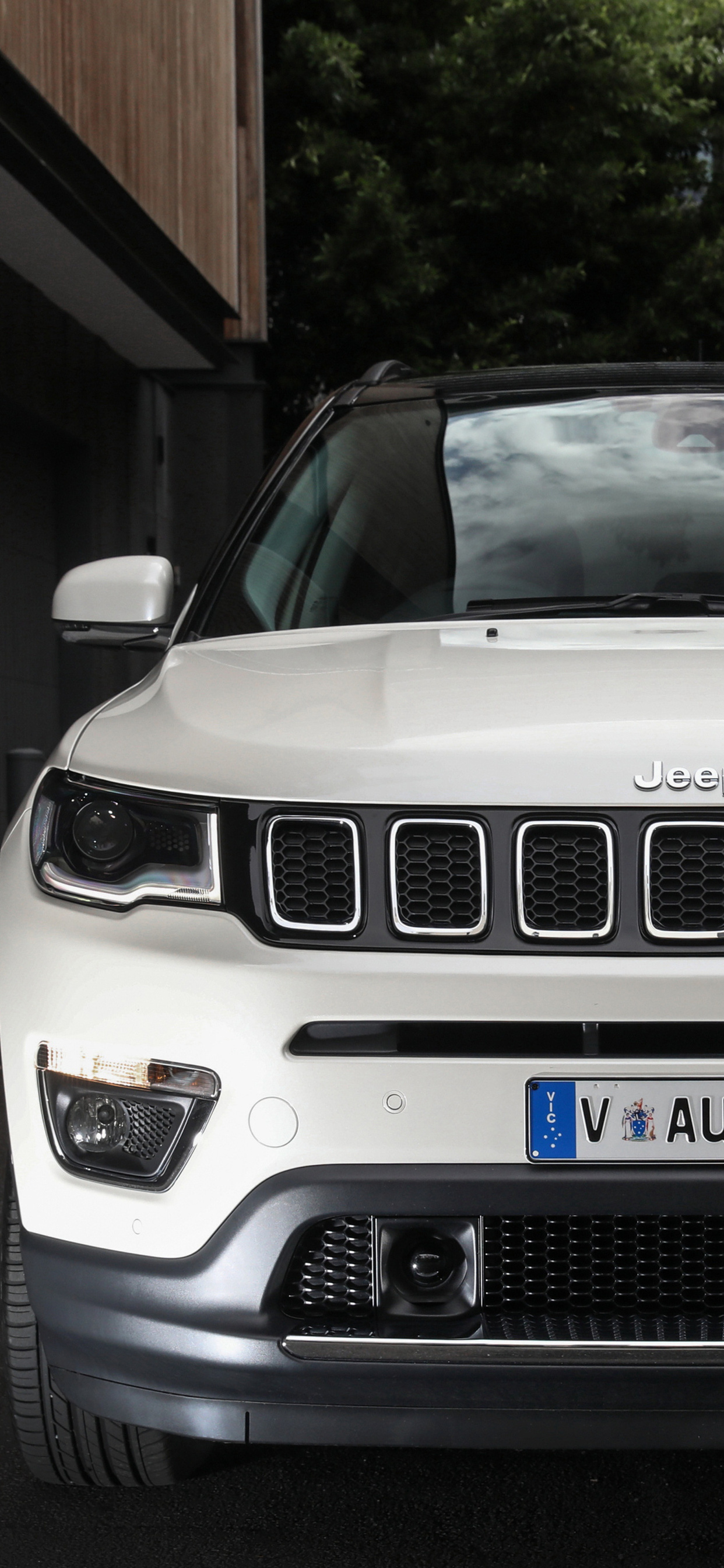 1242x2688 Jeep Compass Limited Au 4k Iphone Xs Max Hd 4k