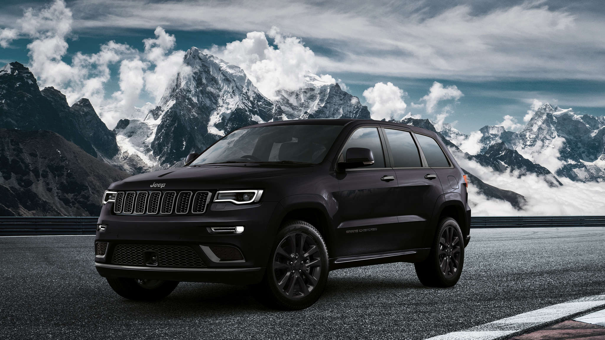 2048x1152 jeep grand cherokee s 2018 2048x1152 resolution hd 4k