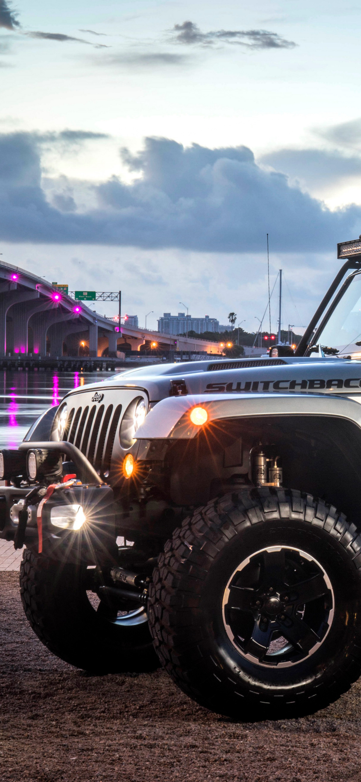 1242x2688 Jeep Switchback Iphone Xs Max Hd 4k Wallpapers