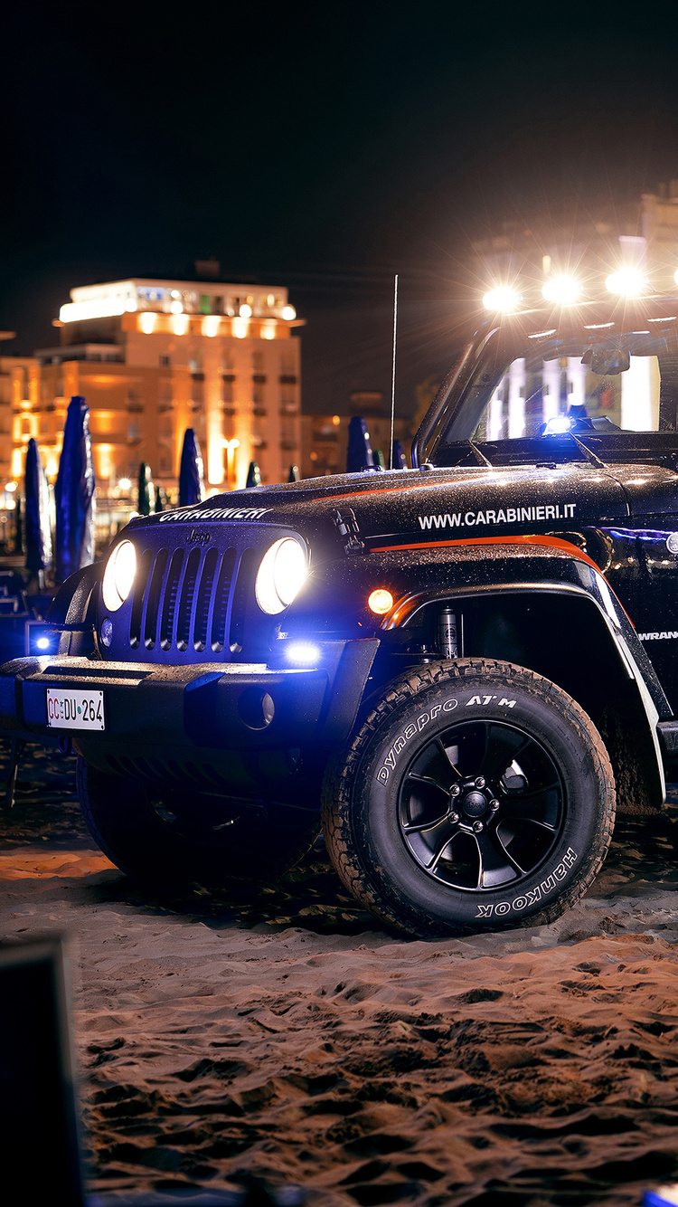 750x1334 Jeep Wrangler Carabinieri 4k Iphone 6 Iphone 6s Iphone 7 Hd 4k Wallpapers Images Backgrounds Photos And Pictures